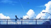 footbridge walk anime girl 1596917283 200x110 - Footbridge Walk Anime Girl - Footbridge Walk anime girl 4k wallpapers