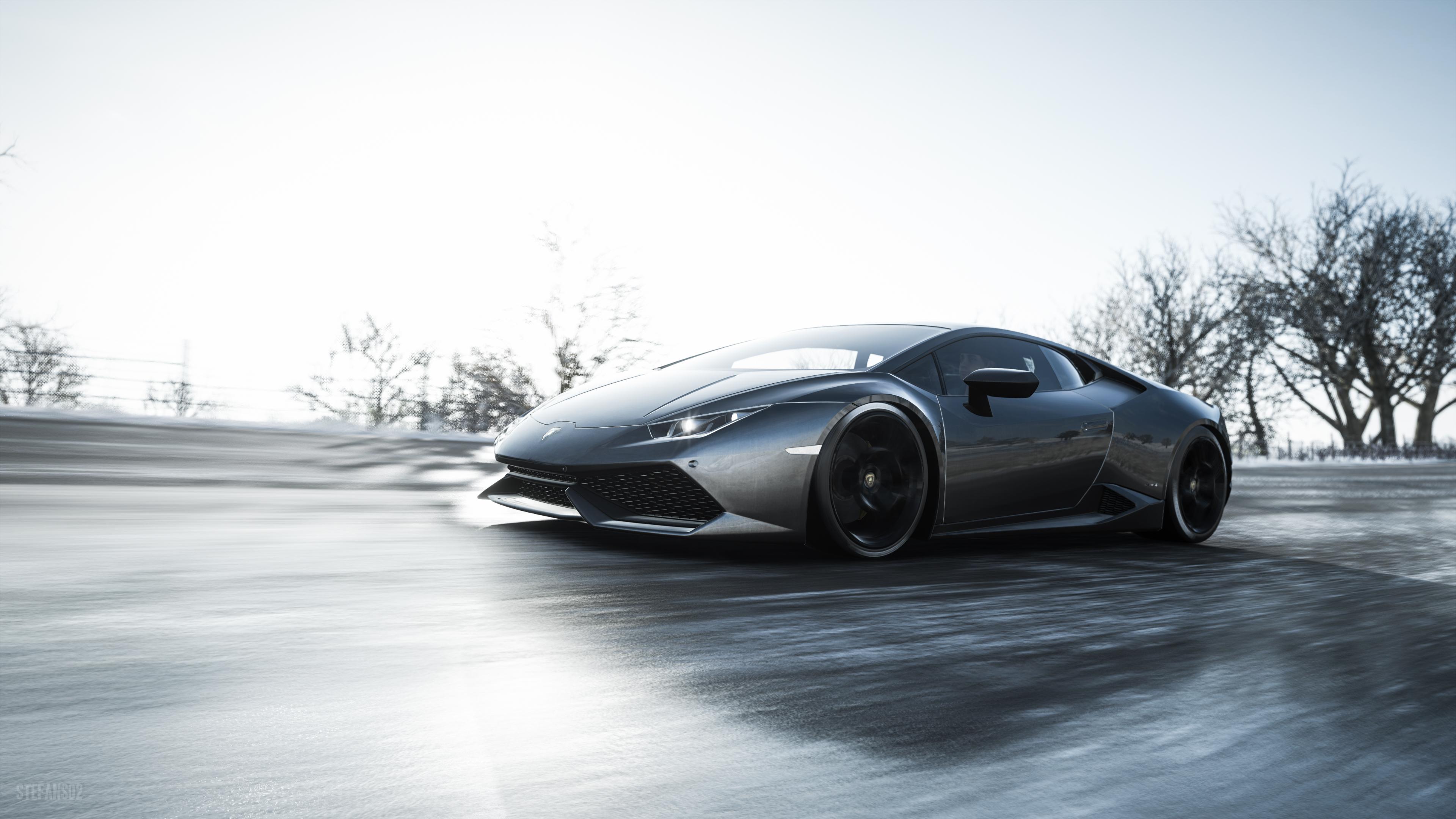 forza horizon 4 lamborghini huracan lp 610 4 4k 1598657559 - Forza Horizon 4 Lamborghini Huracan LP 610 4 4k -