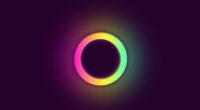 glowing circle abstract 1596927841 200x110 - Glowing Circle Abstract -