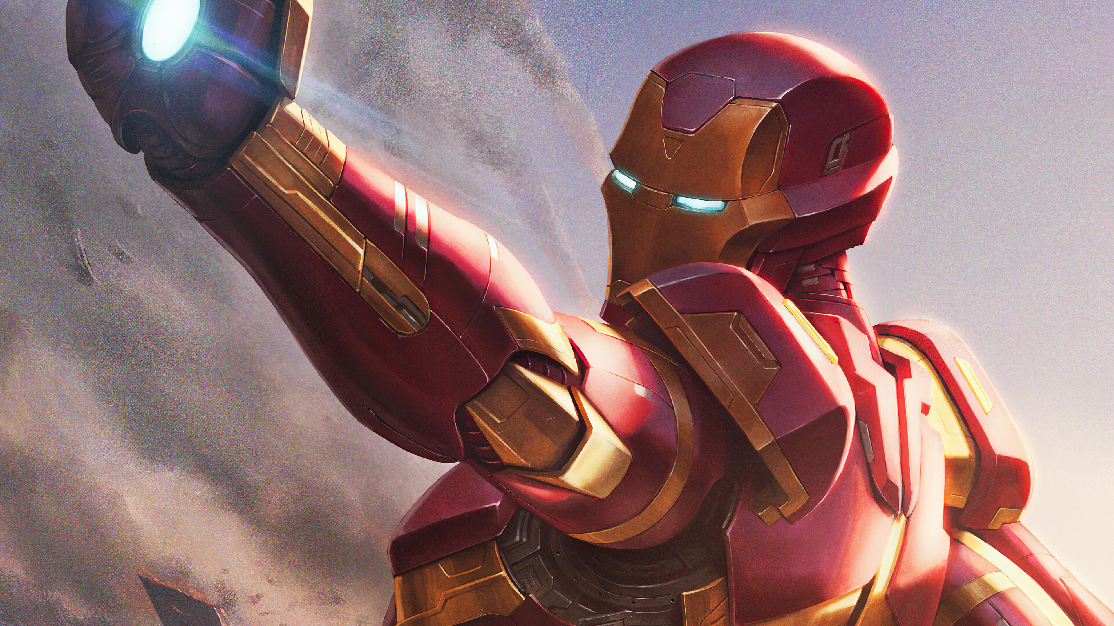iron man ready artwork 1596915495 - Iron Man Ready Artwork -