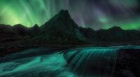 lofoten islands northern lights 1596913297 200x110 - Lofoten Islands Northern Lights -