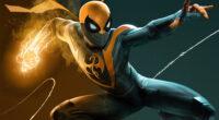 marvel spider man miles morales ninja 1596990134 200x110 - Marvel Spider Man Miles Morales Ninja -