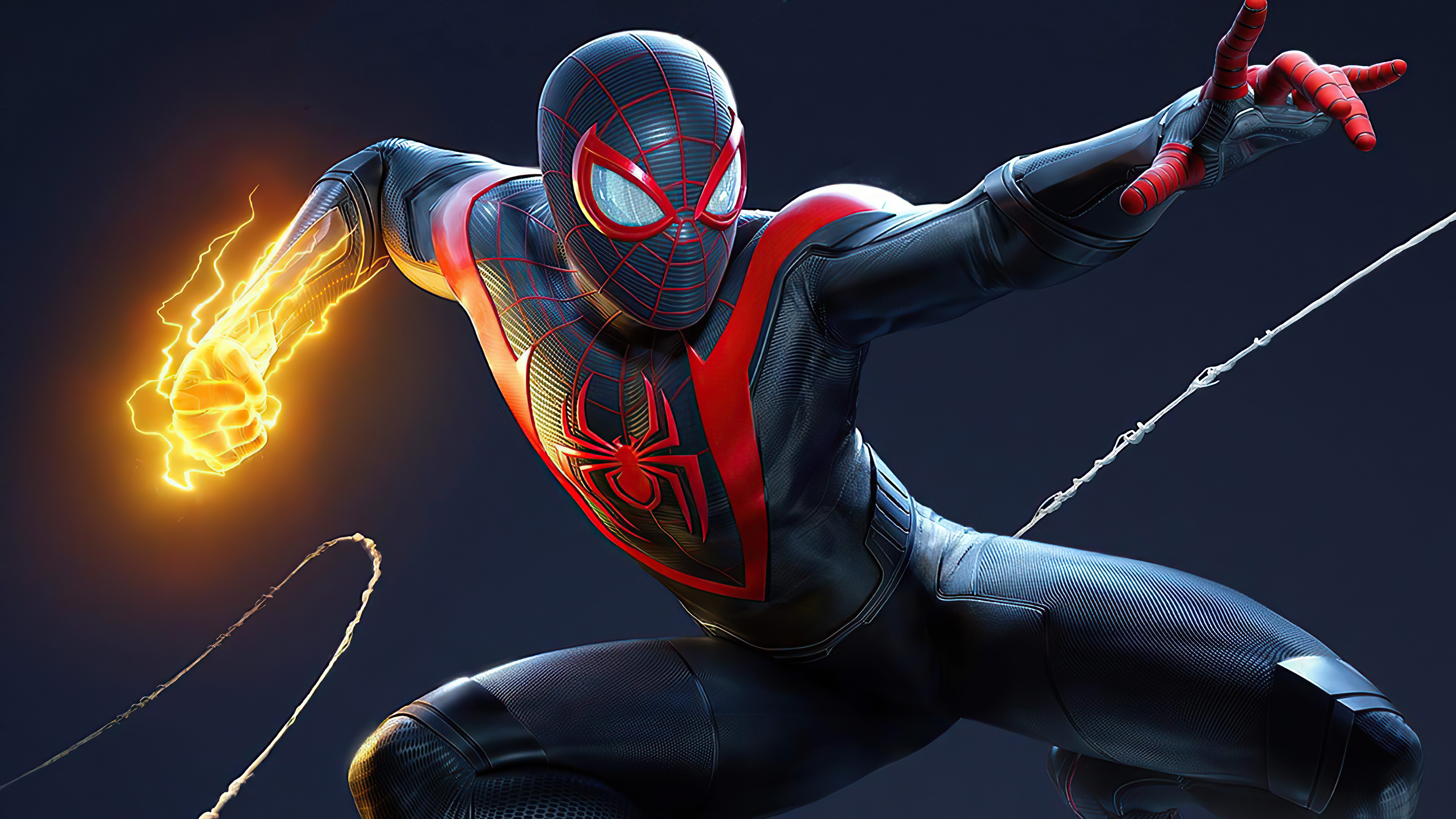 marvel spider man miles morales 1596989832 - Marvel Spider Man Miles Morales - Marvel Spider Man Miles Morales wallpapers