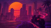 neon city cyber bike 1596932378 200x110 - Neon City Cyber Bike -