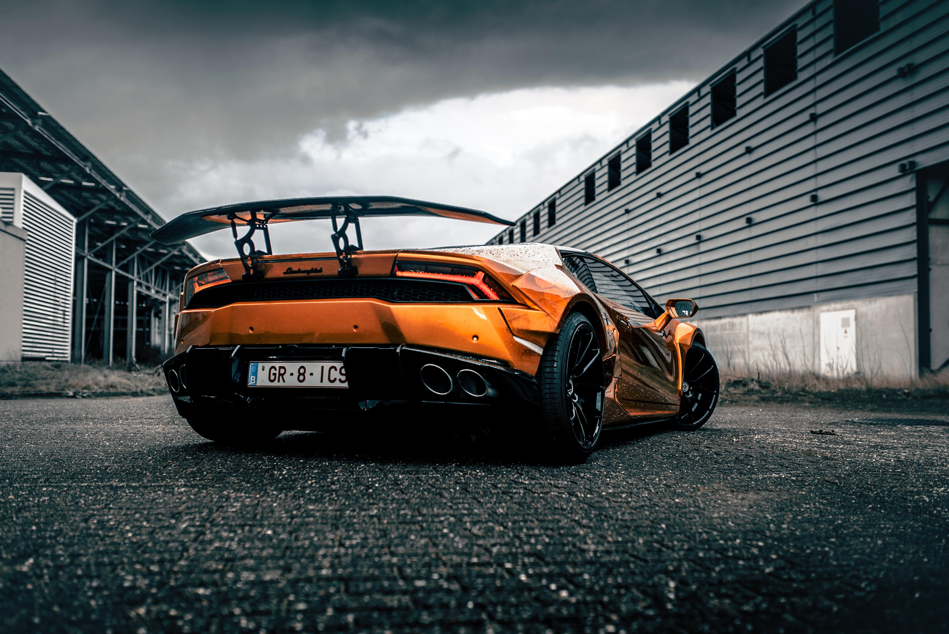 prior lamborghini huracan rear 1596904764 - Prior Lamborghini Huracan Rear -