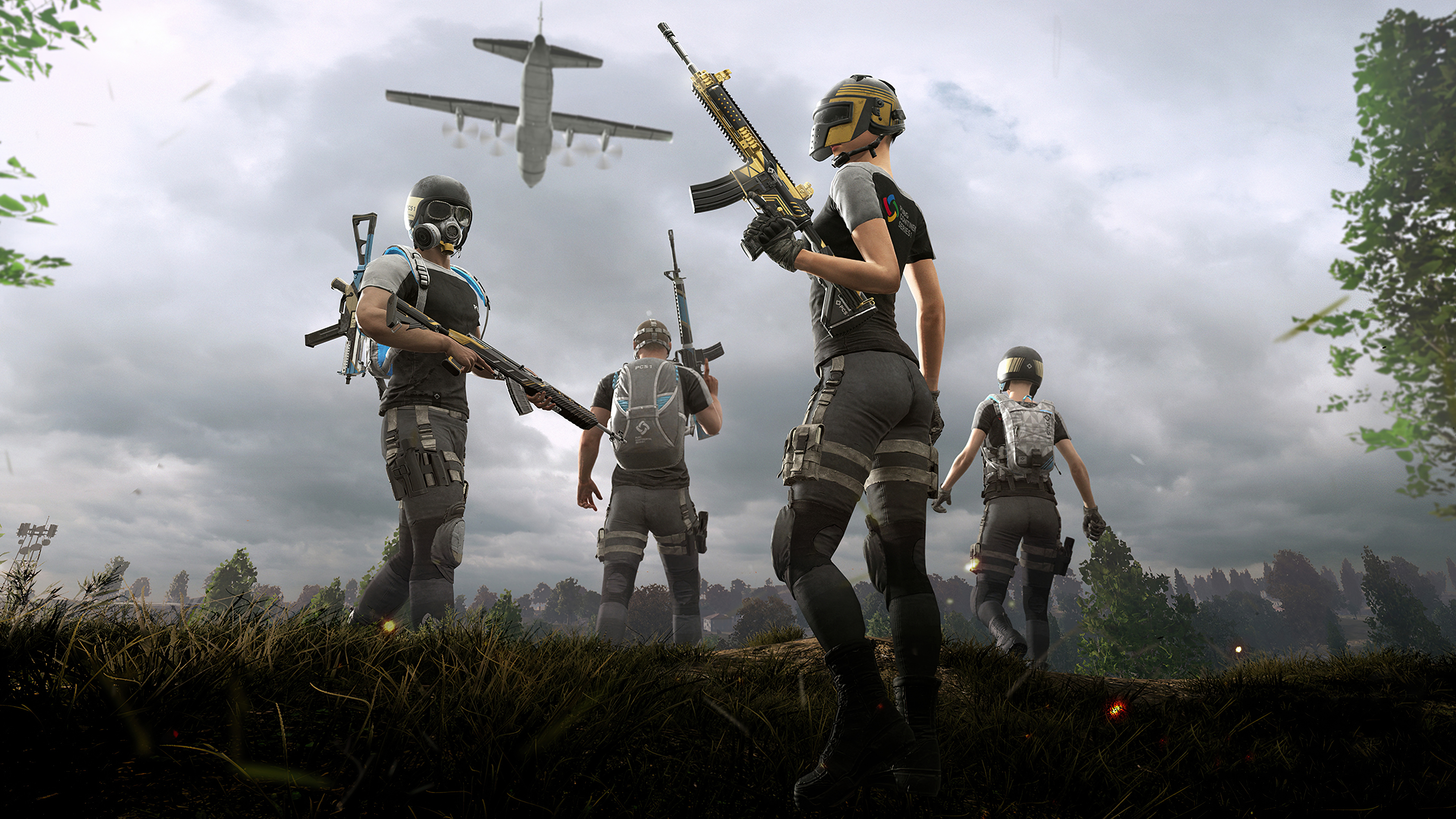 pubg mobile 2020 1596988790 - Pubg Mobile 2020 - Pubg Mobile 2020 game wallpapers 4k