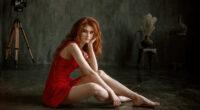 redhead red dress girl sitting 4k 1596916318 200x110 - Redhead Red Dress Girl Sitting 4k -