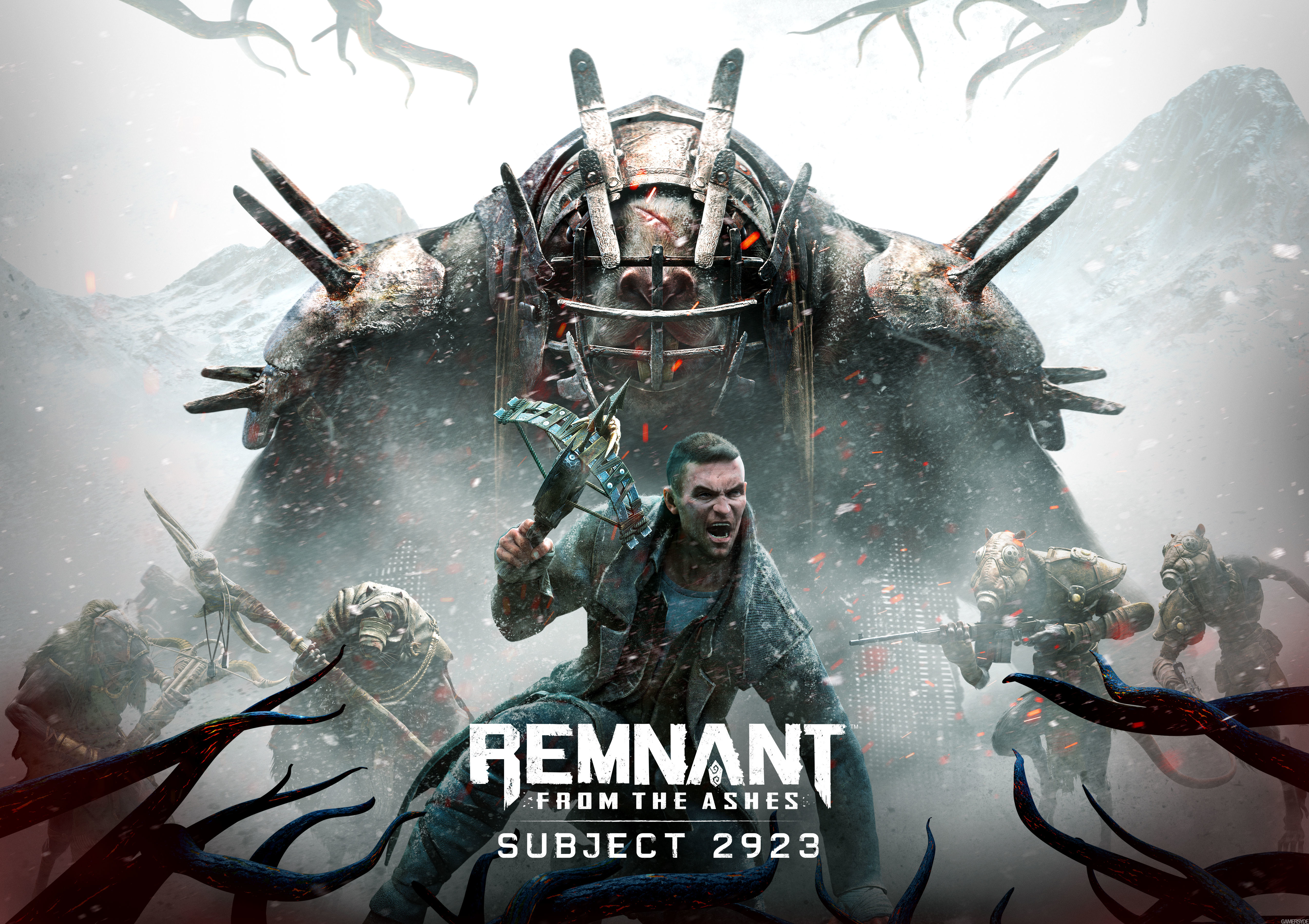 remnant from the ashes subject 2923 1596988914 - Remnant From The Ashes Subject 2923 - Remnant From The Ashes Subject 2923 4k wallpapers