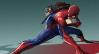 spider man eating butter toast 1596915246 200x110 - Spider Man Eating Butter Toast -