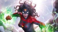 spider woman 1596914406 200x110 - Spider Woman -