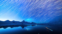 star trails snow mountains 1596913290 200x110 - Star Trails Snow Mountains -