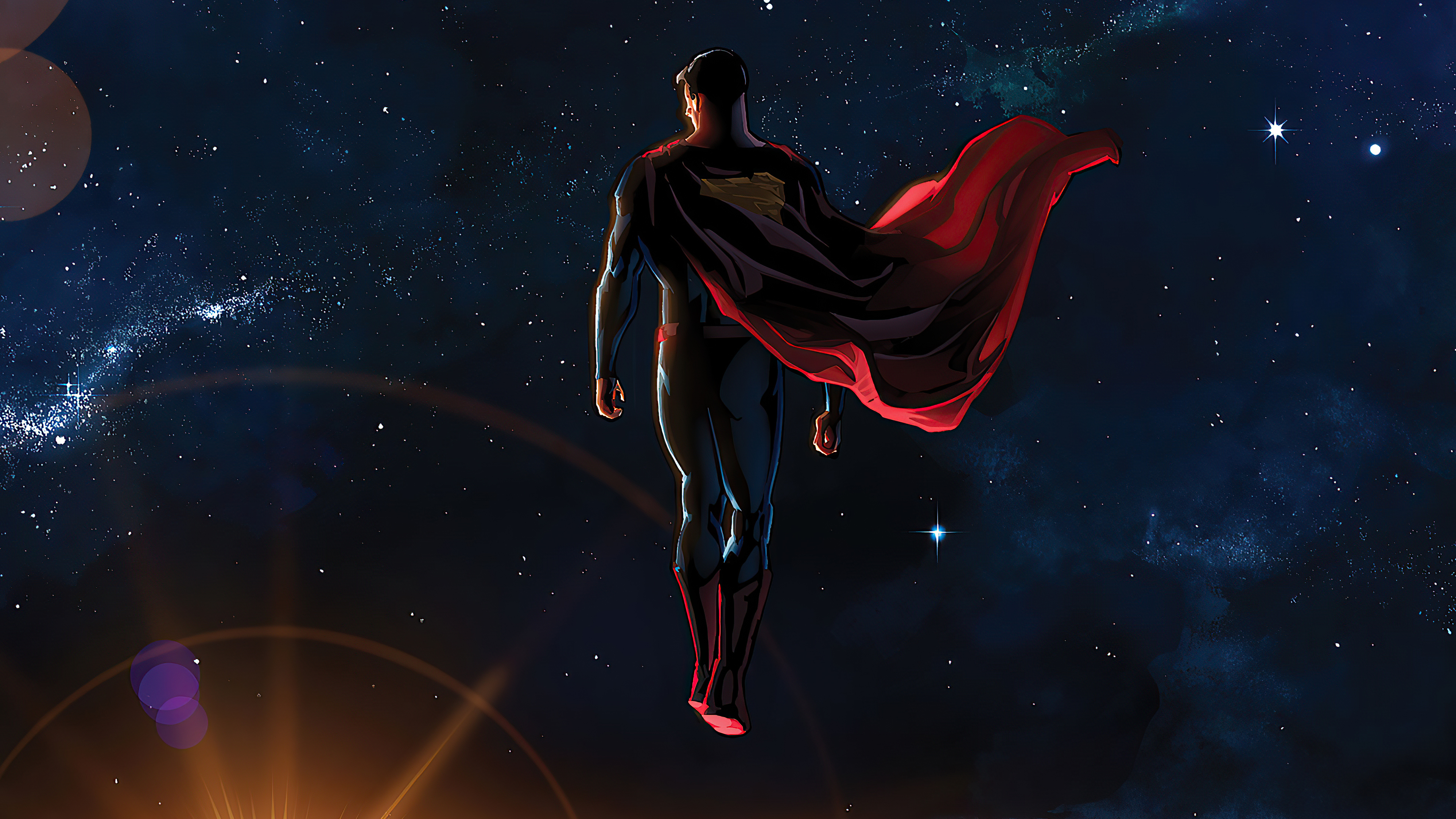 superman everything looks small from here 1596914444 - Superman Everything Looks Small From Here -