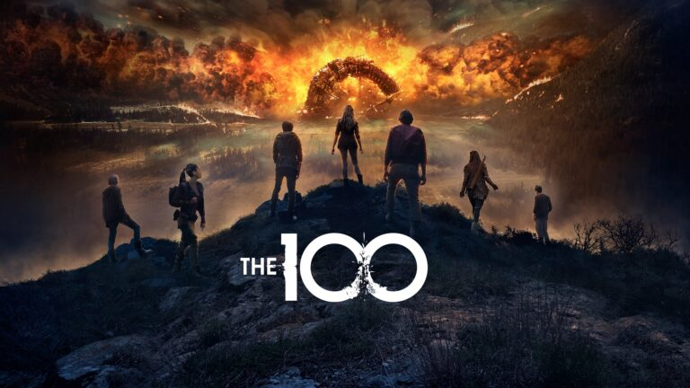 Wallpaper 4k The 100 Season 7