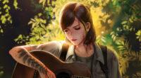 the last of us ellie artwork 1596992887 200x110 - The Last Of Us :Ellie Artwork -