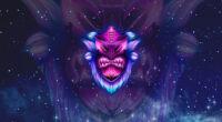 tiki space stars field abstract 1596925543 200x110 - Tiki Space Stars Field Abstract -