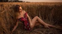 women long hair brunette sitting field 4k 1596916304 200x110 - Women Long Hair Brunette Sitting Field 4k -