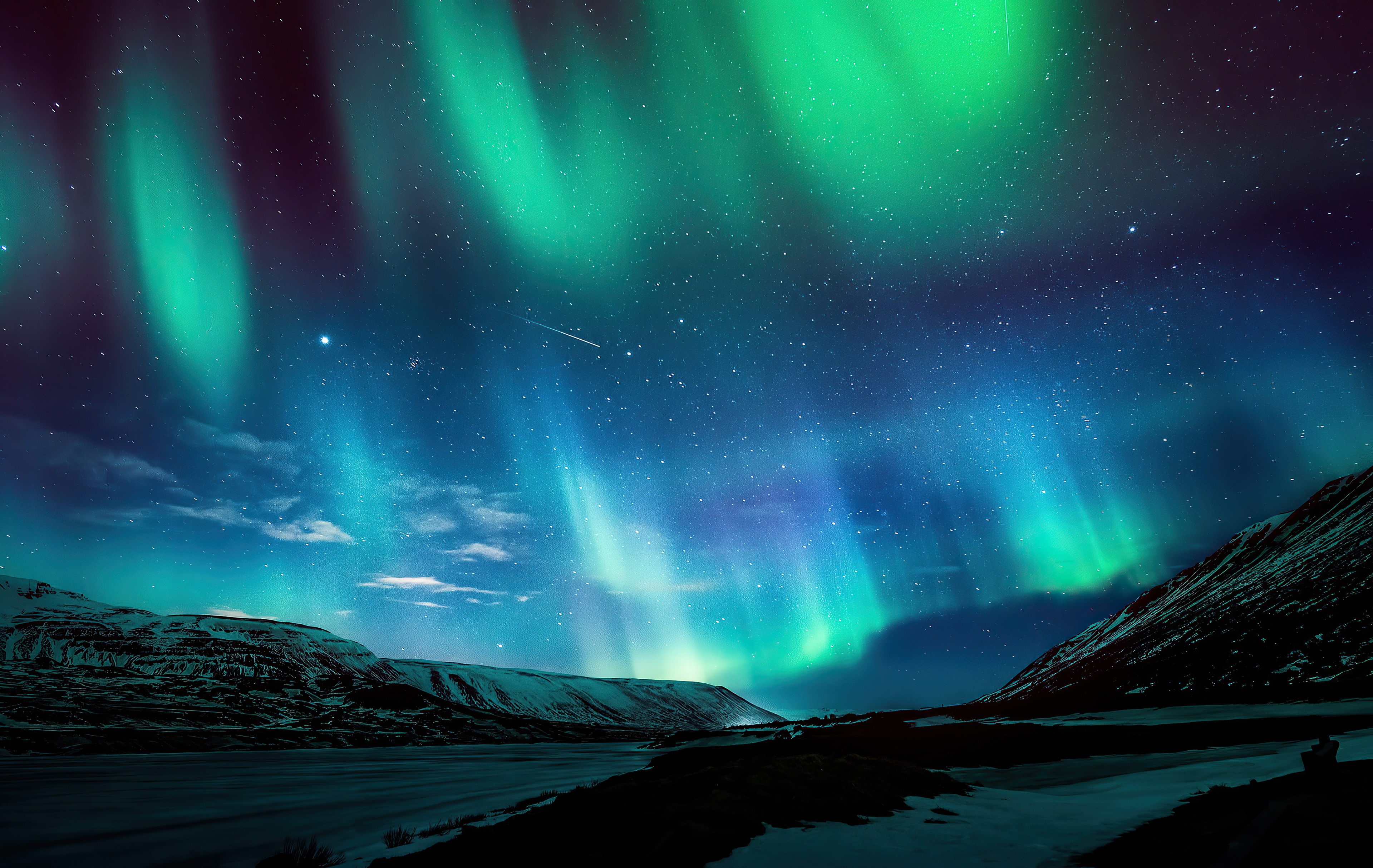 aurora borealis northern lights 4k 1602533934 - Aurora Borealis Northern Lights 4k - Aurora Borealis Northern Lights 4k wallpapers