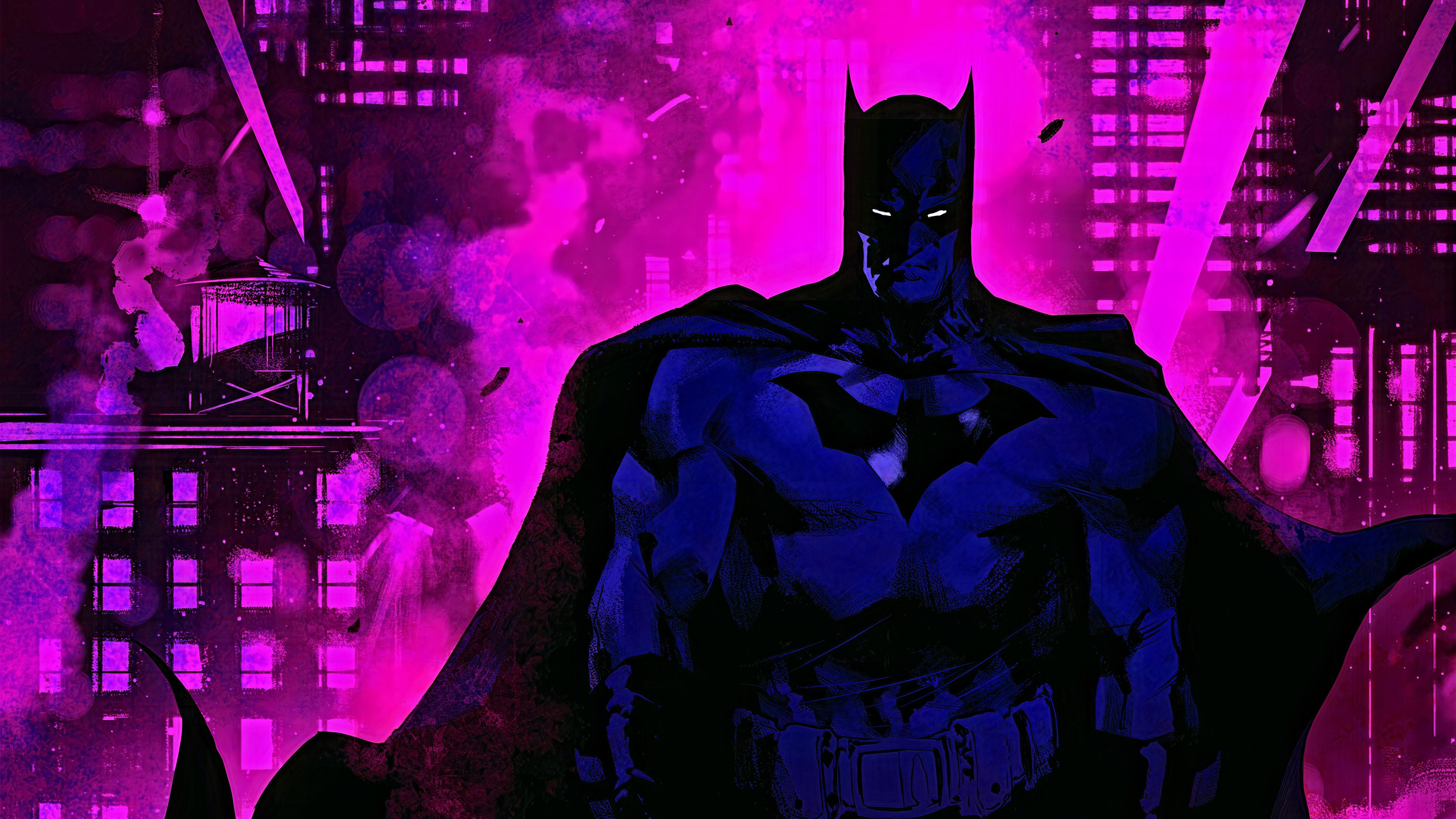 batman purple theme 1602351839 - Batman Purple Theme - Batman Purple Theme wallpapers 4k