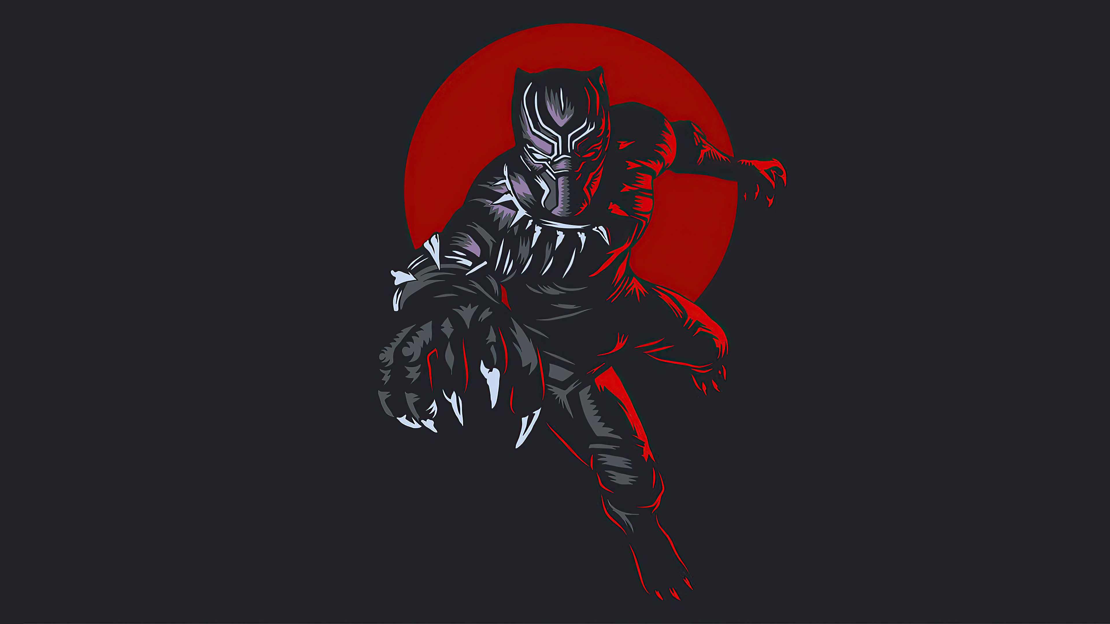 black panther wakanda king 1602351925 - Black Panther Wakanda King - Black Panther Wakanda King 4k wallpapers
