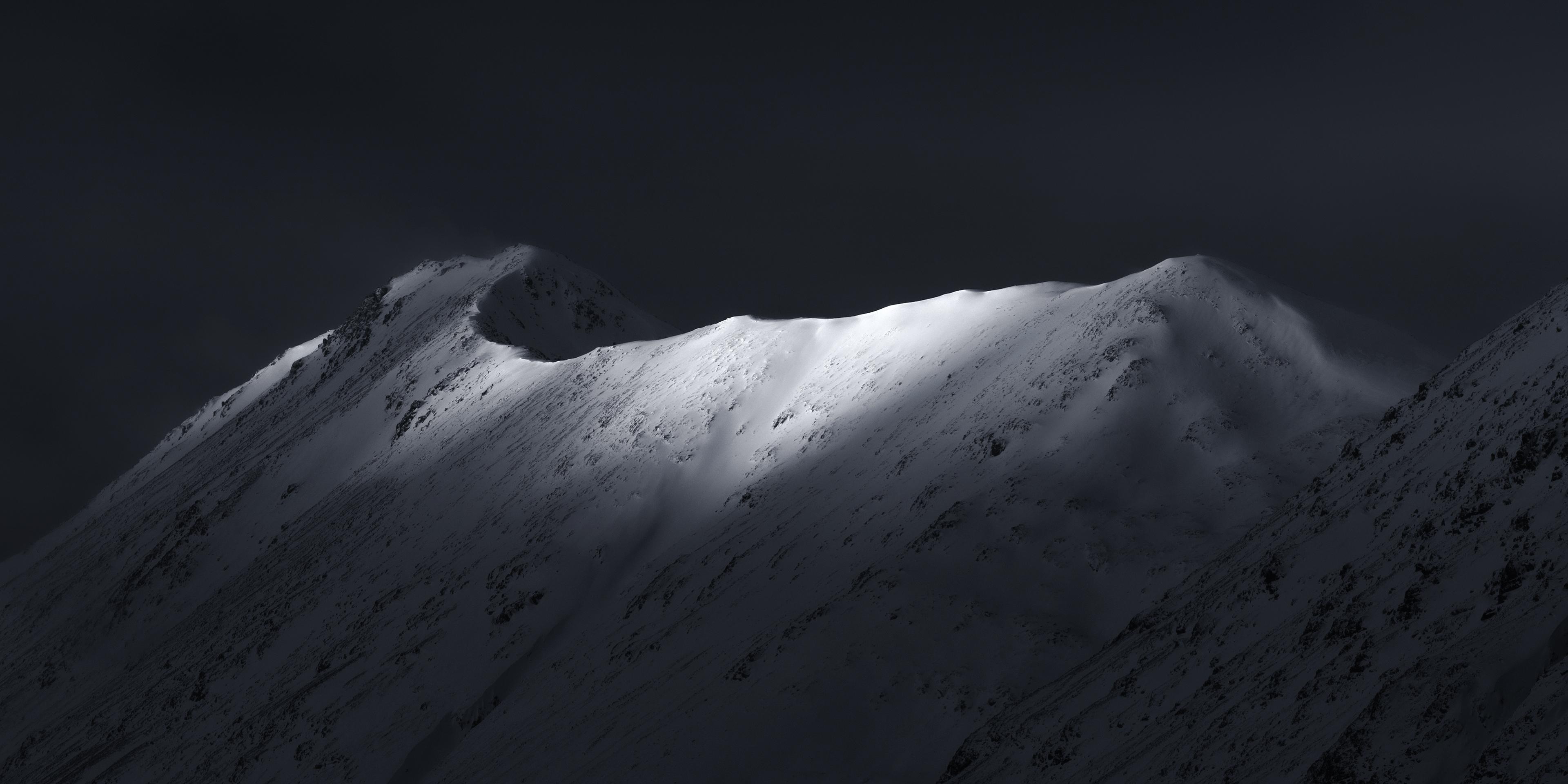 dark night mountains 4k 1602606095 - Dark Night Mountains 4k - Dark Night Mountains 4k wallpapers