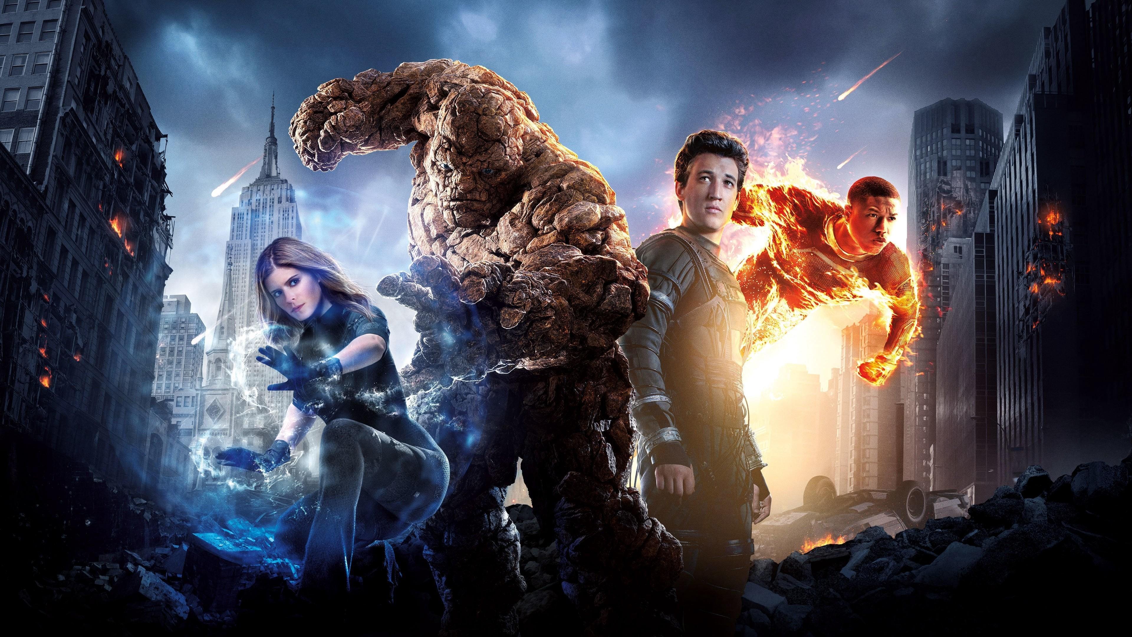fantastic four poster 4k 1602434845 - Fantastic Four Poster 4k - Fantastic Four Poster 4k wallpapers