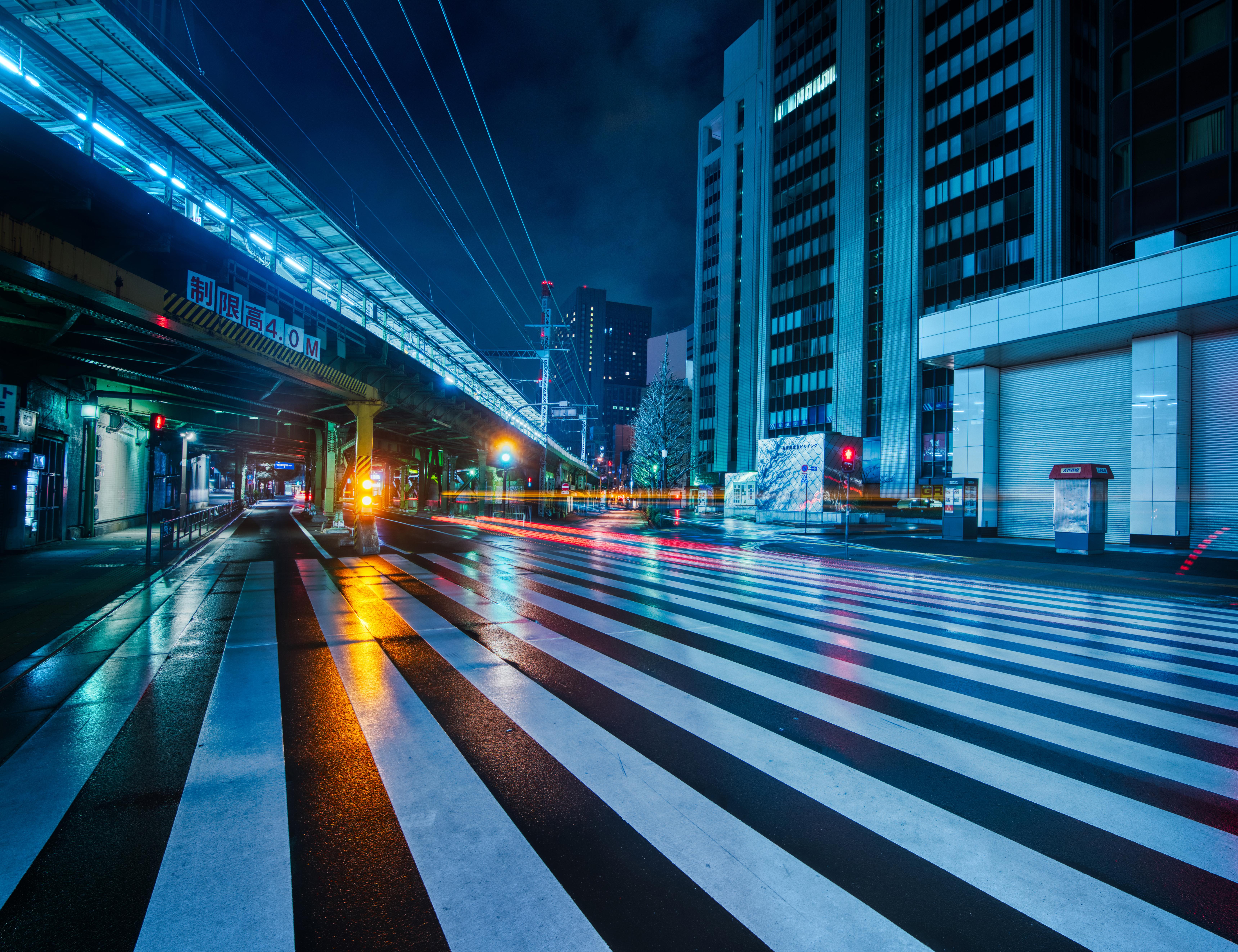 ginza tokyo around midnight 4k 1602353876 - Ginza Tokyo Around Midnight 4k - Ginza Tokyo Around Midnight 4k wallpapers
