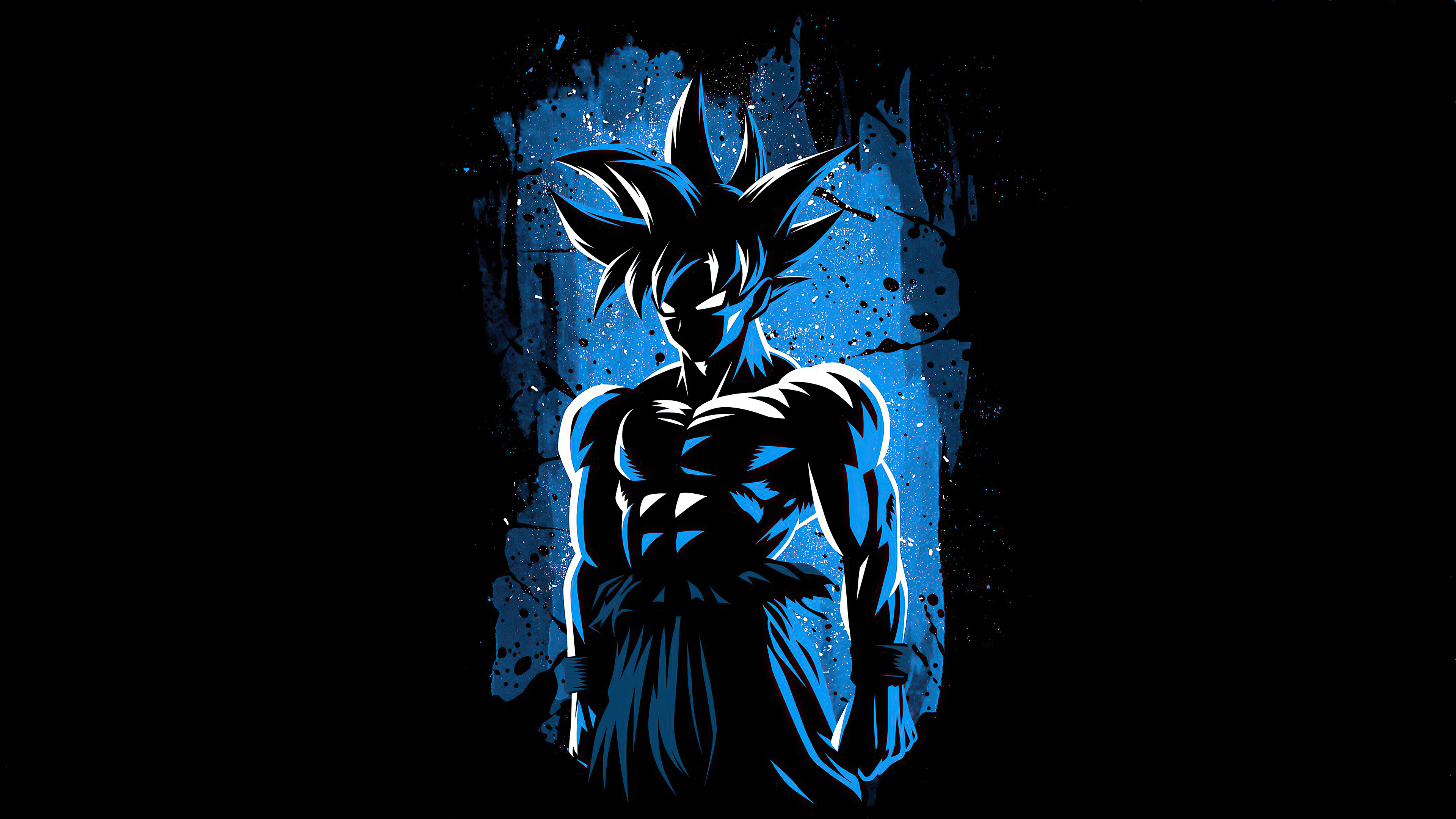 goku 2020 new 4k 1602437852 - Goku 2020 New 4k - Goku 2020 New 4k wallpapers