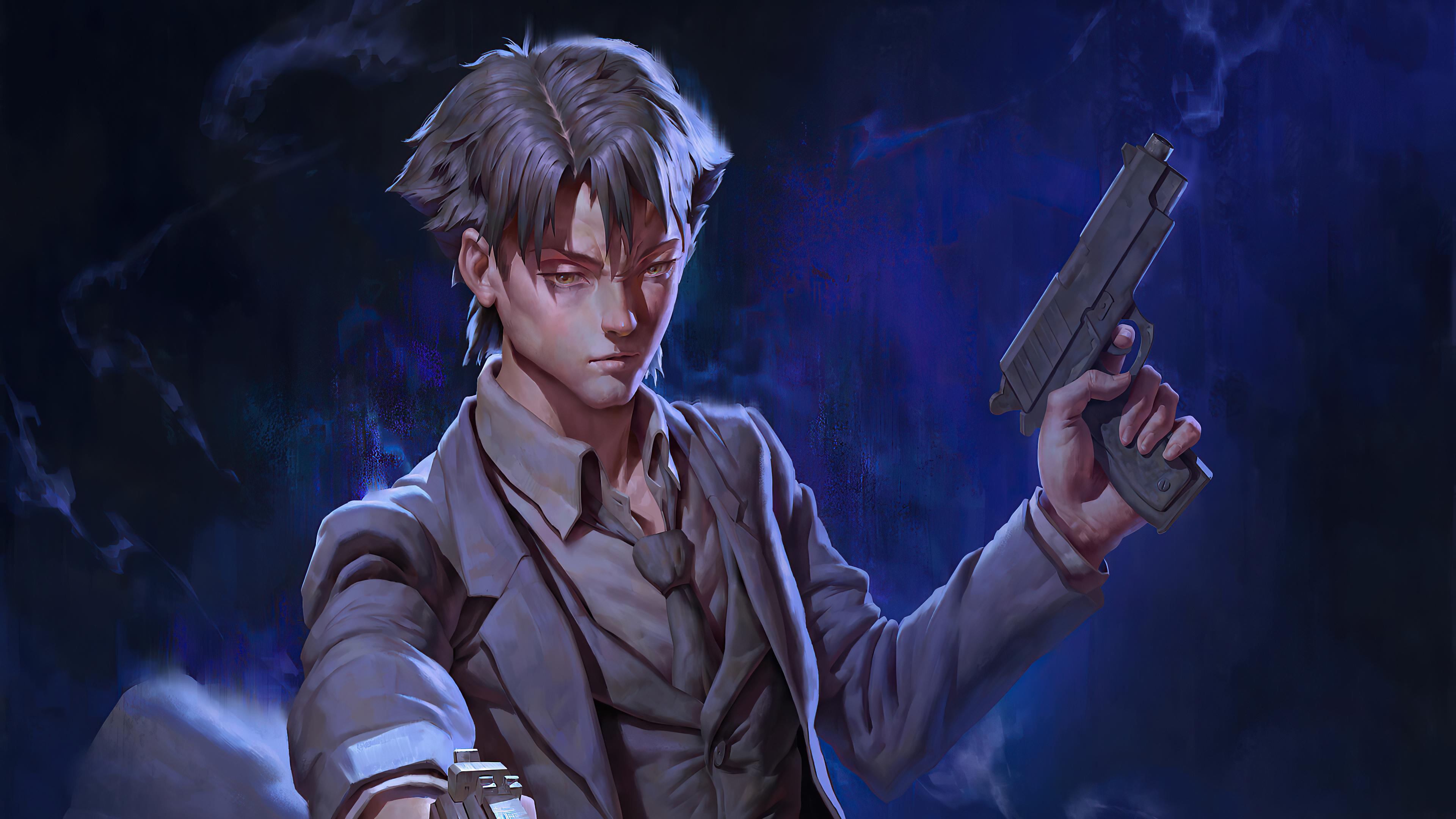 kiritsugu from fate zero 4k 1602436723 - Kiritsugu From Fate Zero 4k - Kiritsugu From Fate Zero 4k wallpapers