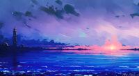 lighthouse minimal paint art 4k 1602532956 200x110 - Lighthouse Minimal Paint Art 4k - Lighthouse Minimal Paint Art 4k wallpapers
