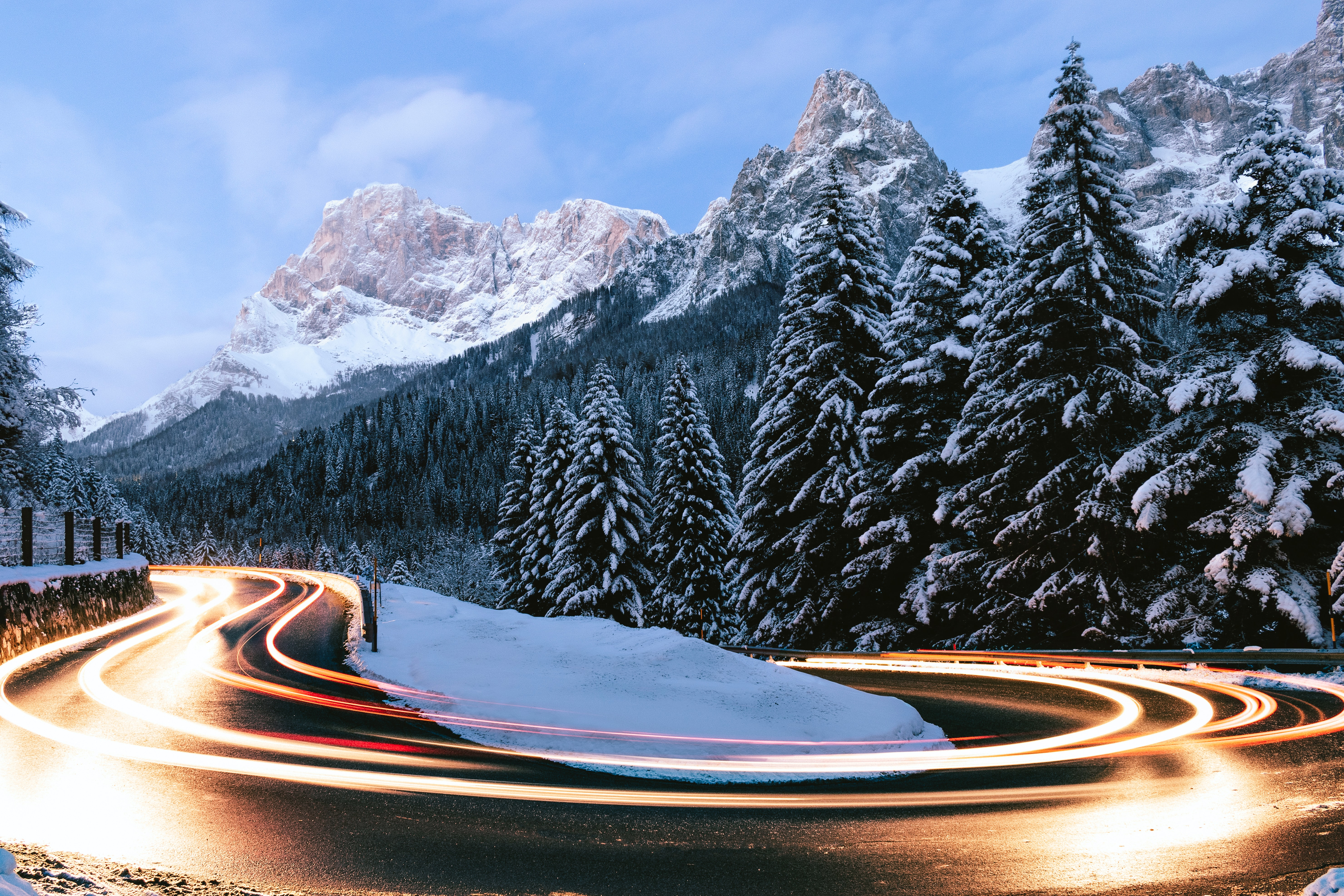 long exposure road timelapse winter 4k 1602504082 - Long Exposure Road Timelapse Winter 4k - Long Exposure Road Timelapse Winter 4k wallpapers
