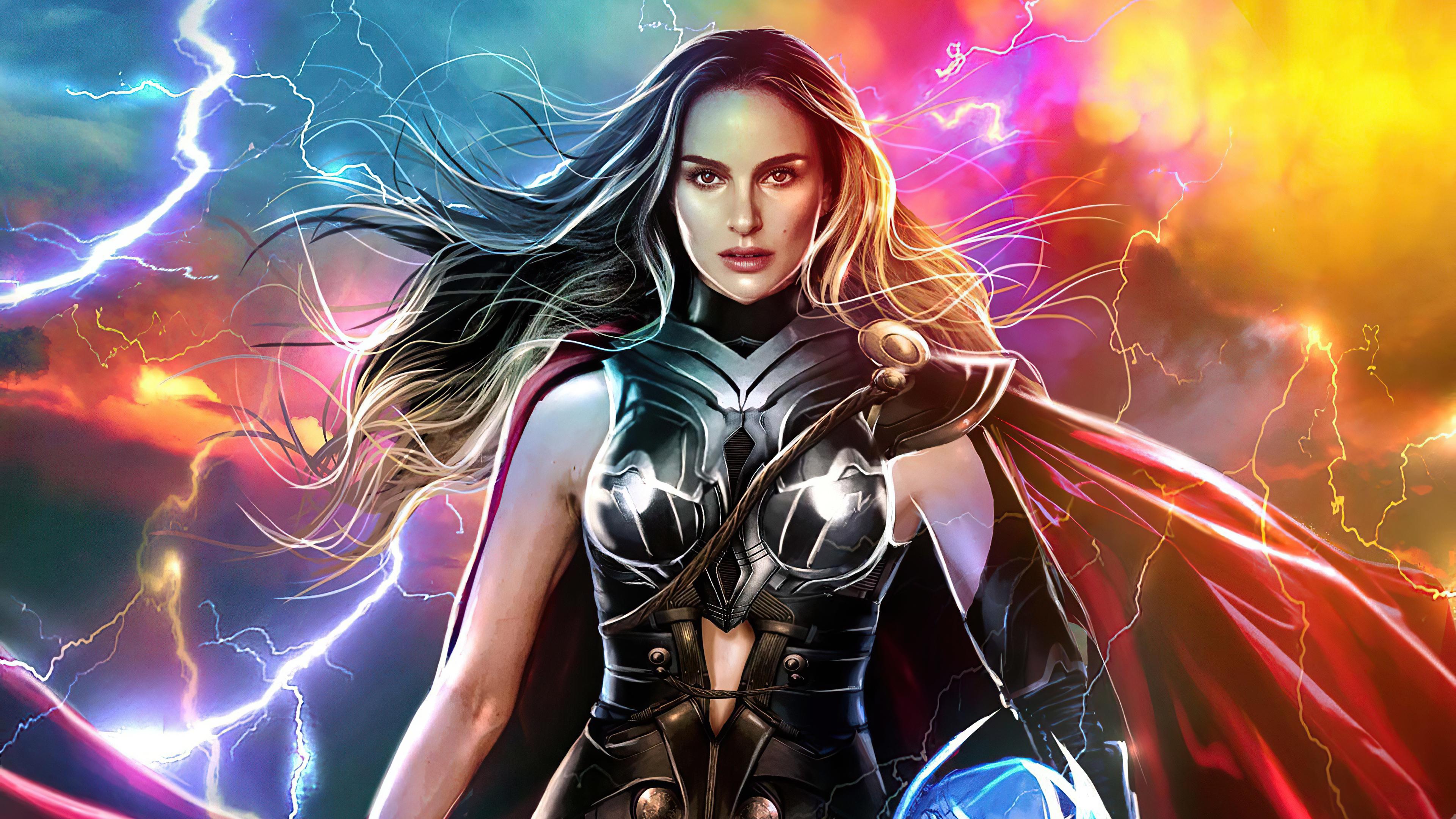natalie portman lady thor 1602351925 - Natalie Portman Lady Thor - Natalie Portman Lady Thor 4k wallpapers