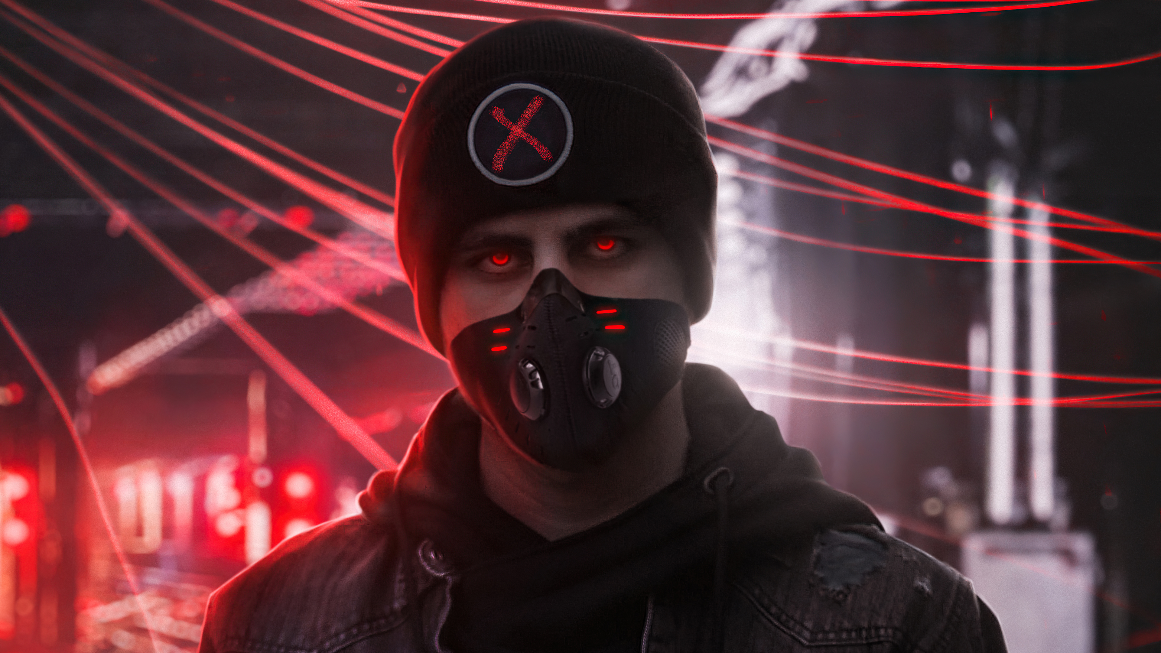 red alert glowing eyes boy 4k 1603398352 - Red Alert Glowing Eyes Boy 4k - Red Alert Glowing Eyes Boy 4k wallpapers
