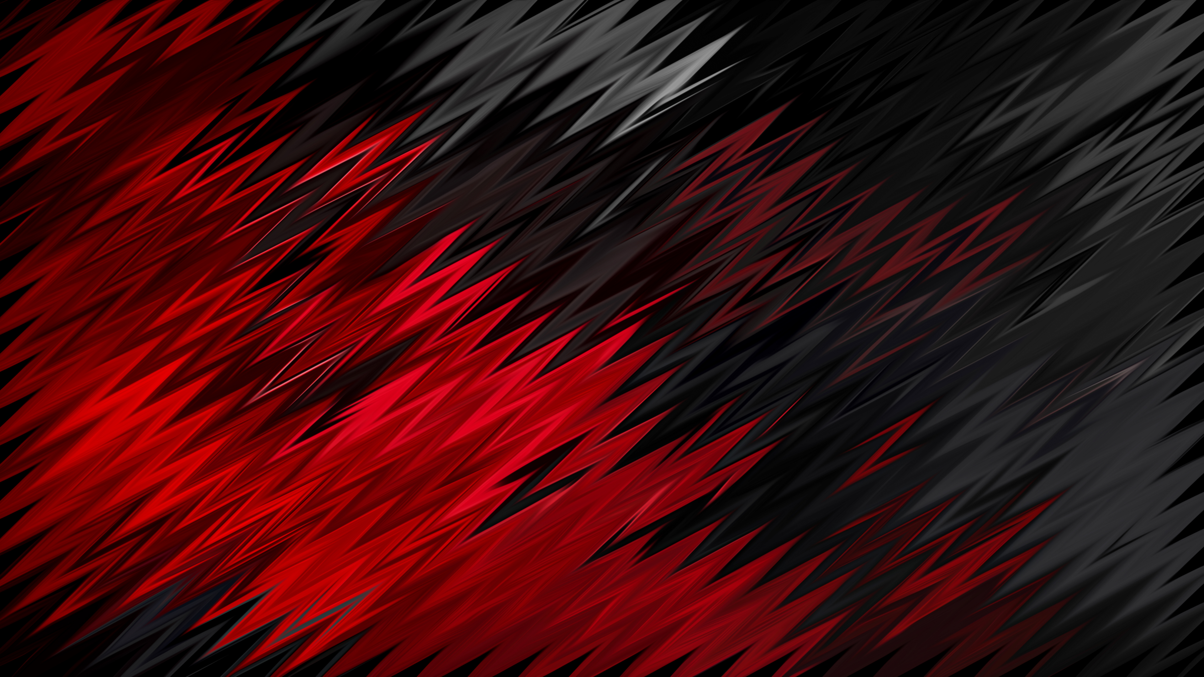 red black sharp shapes 4k 1602439648 - Red Black Sharp Shapes 4k - Red Black Sharp Shapes 4k wallpapers