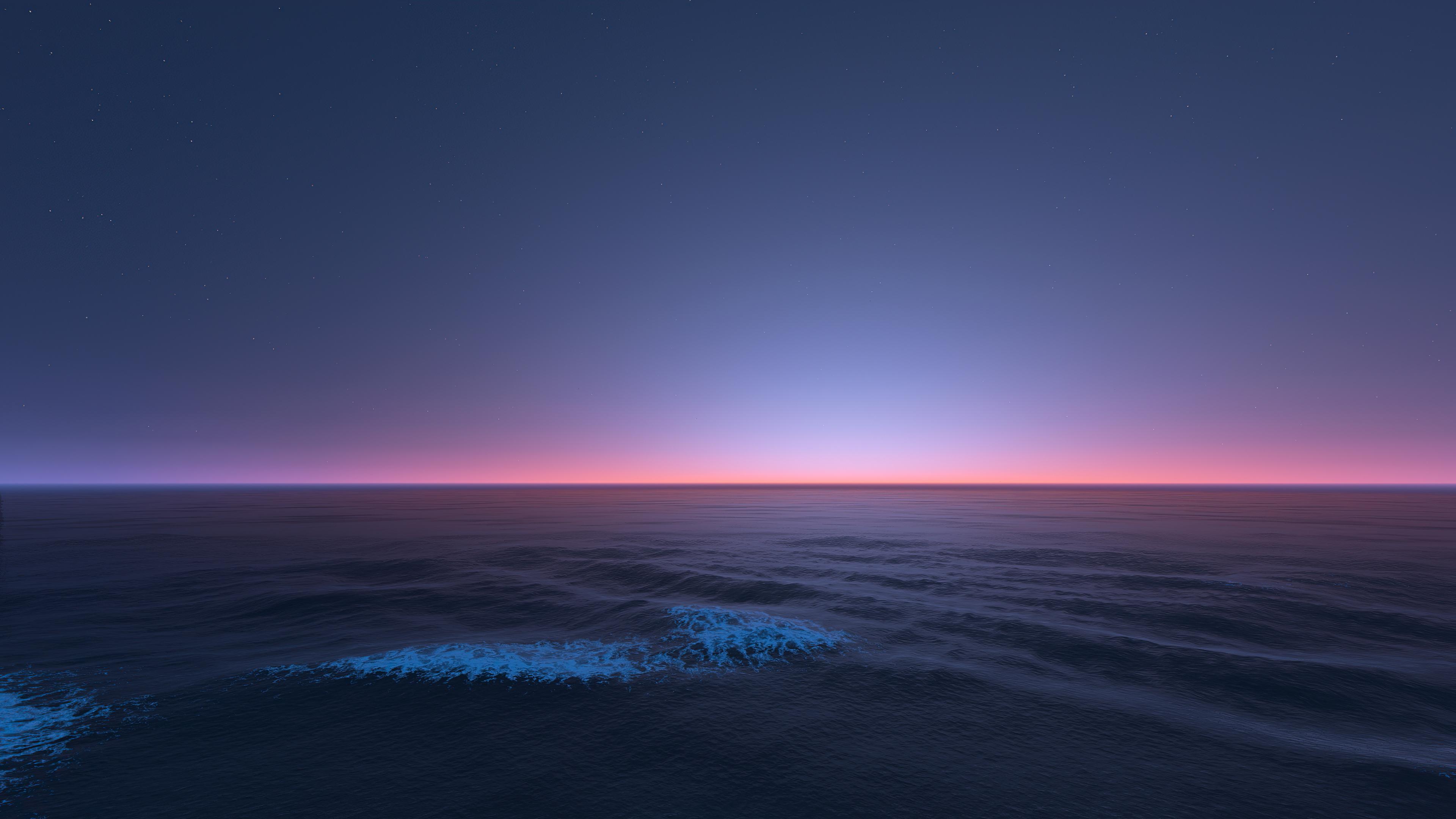 silent sea 4k 1602501691 - Silent Sea 4k - Silent Sea 4k wallpapers