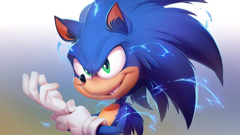 Sonic The Hedgehog 2020 Details About Sonic The Hedgehog 2020 Kids School Bag Backpack Lunch Bag Shoulder Bag Pen Lot