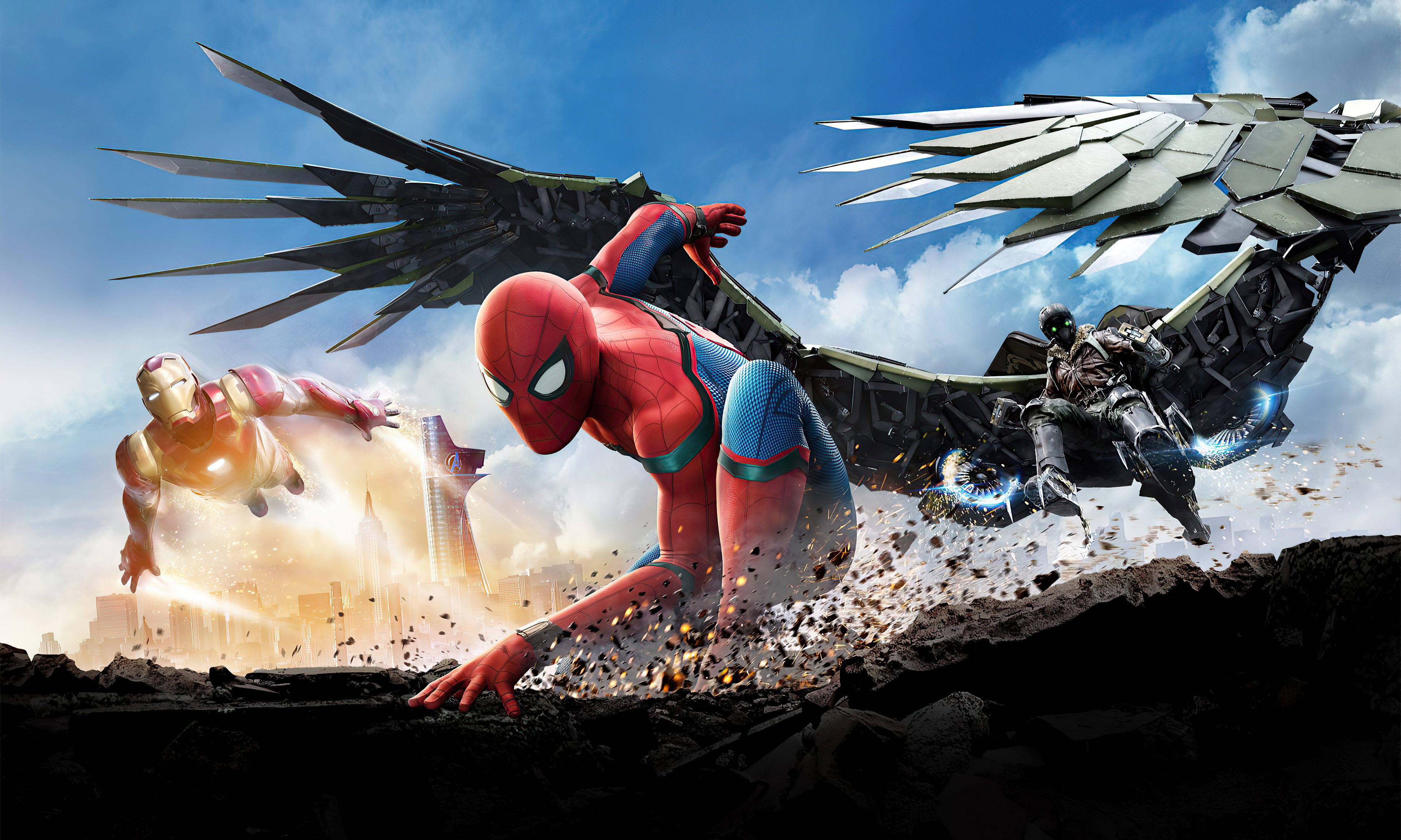 spider man homecoming 2020 4k 1602435729 - Spider Man Homecoming 2020 4k - Spider Man Homecoming 2020 4k wallpapers