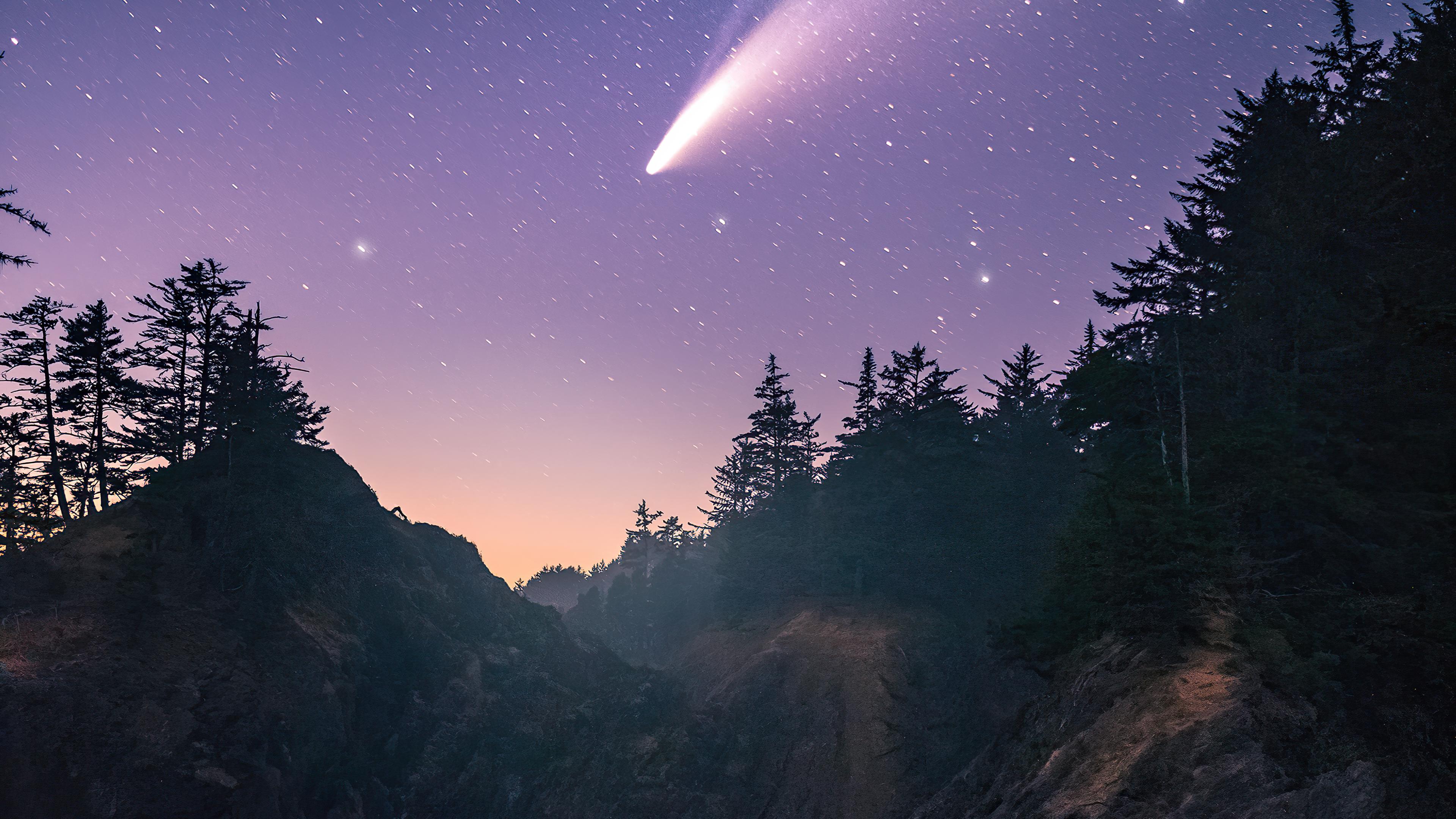 star shines bright on the oregon coast 4k 1602533775 - Star Shines Bright On The Oregon Coast 4k - Star Shines Bright On The Oregon Coast 4k wallpapers