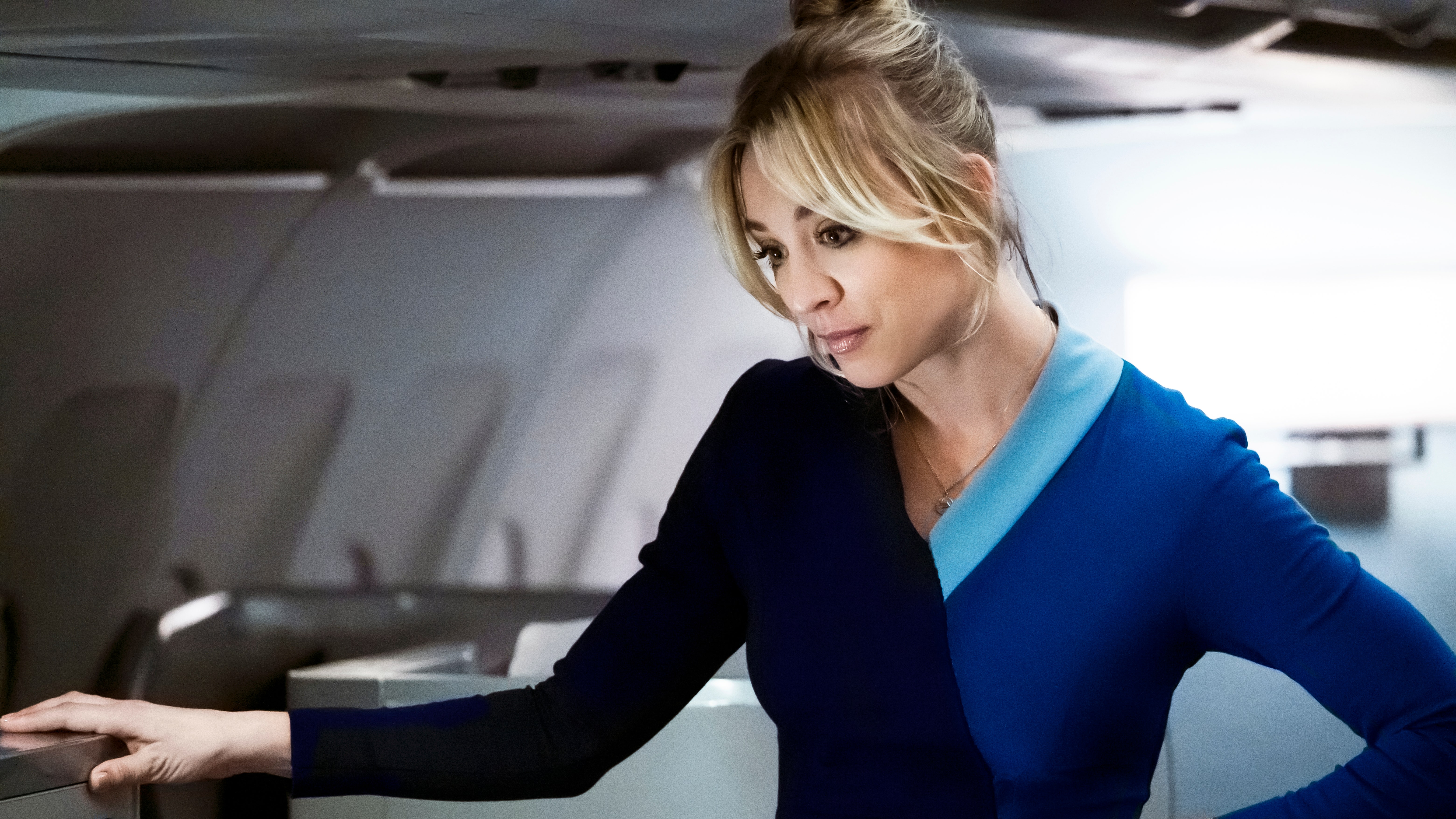 the flight attendant 4k 1602451985 - The Flight Attendant 4k - The Flight Attendant 4k wallpapers