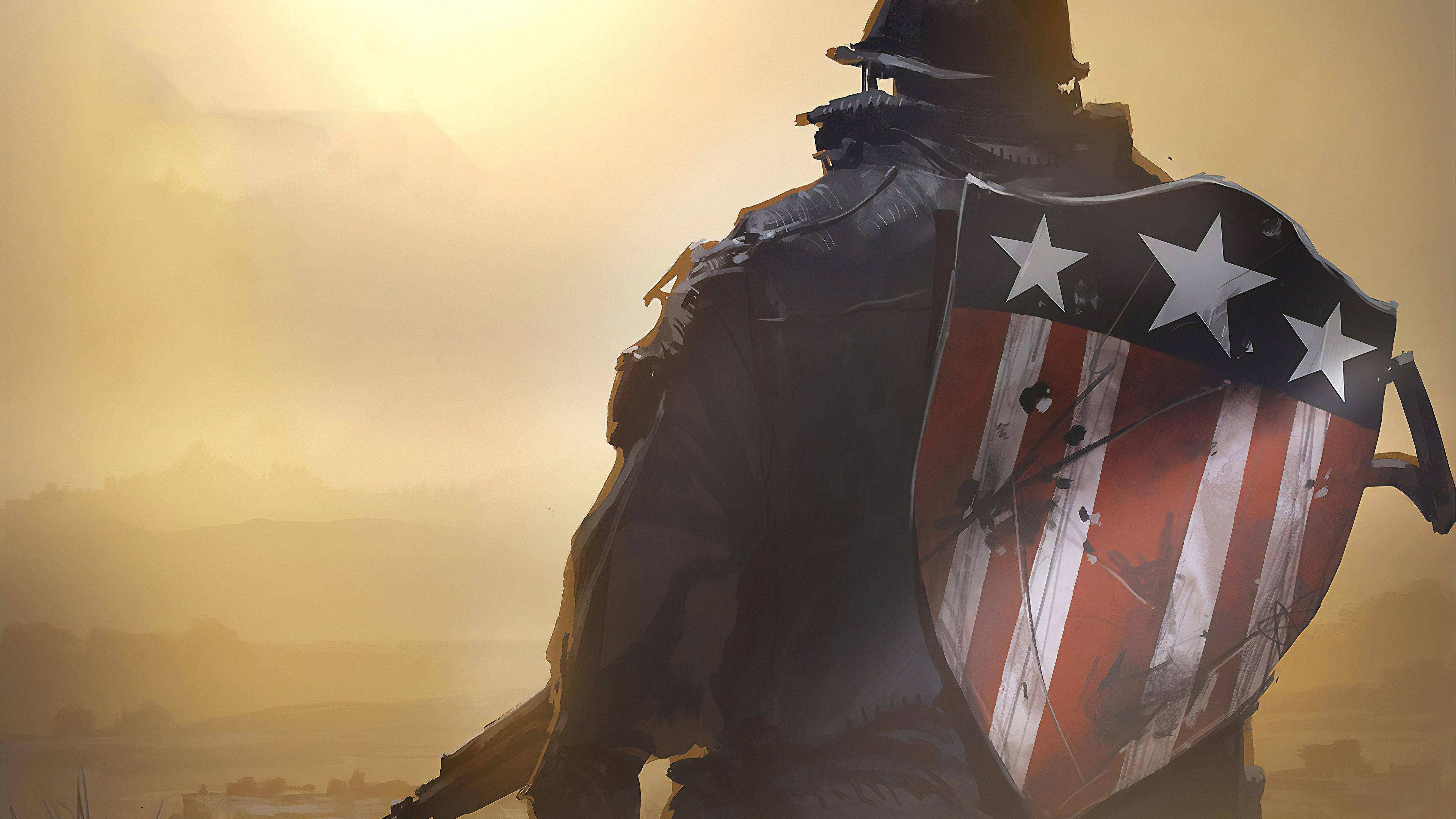 captain america solider 4k 1604347904 - Captain America Solider 4k - Captain America Solider 4k wallpapers