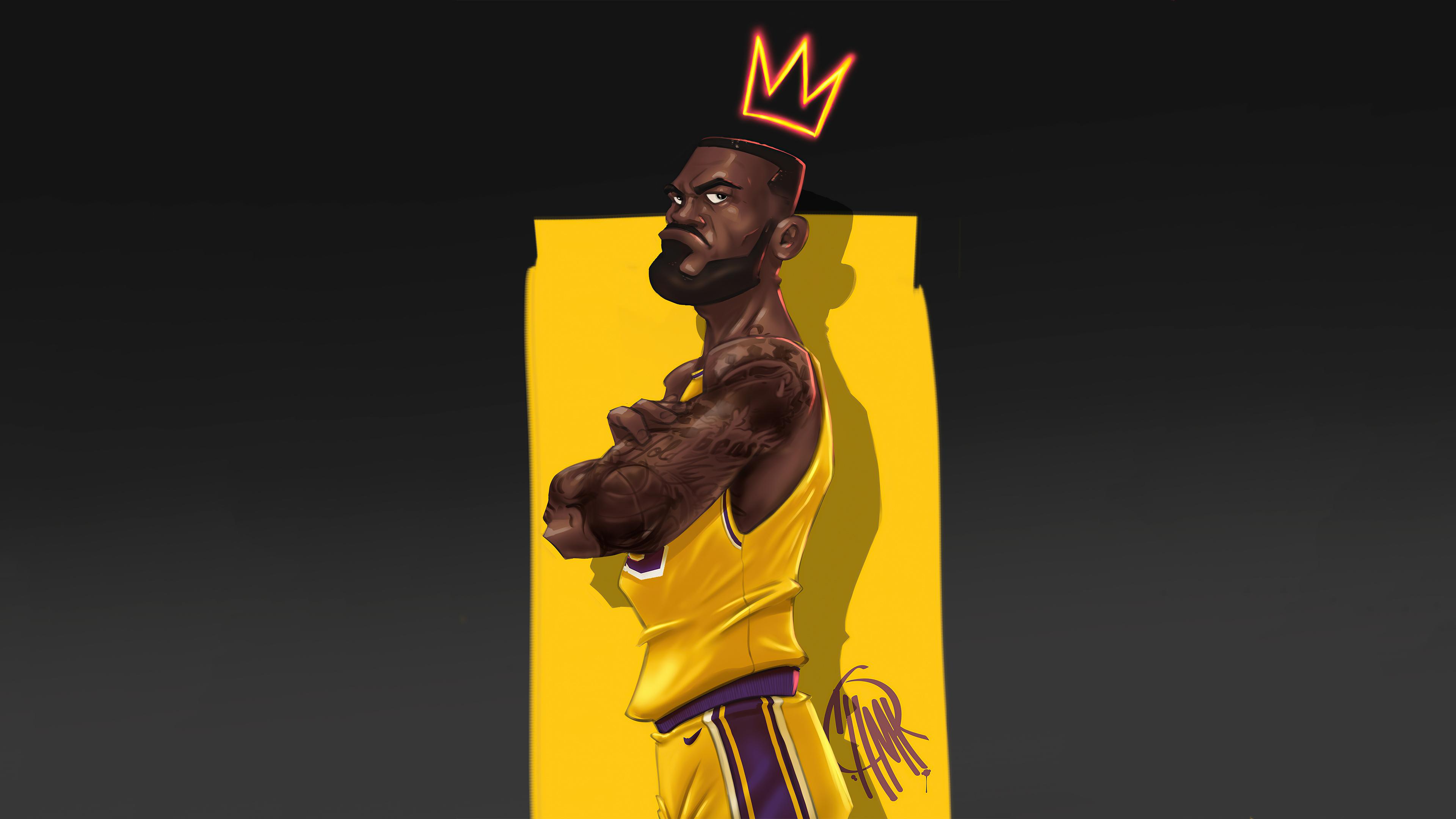 king james 4k 1604346985 - King James 4k - King James 4k wallpapers