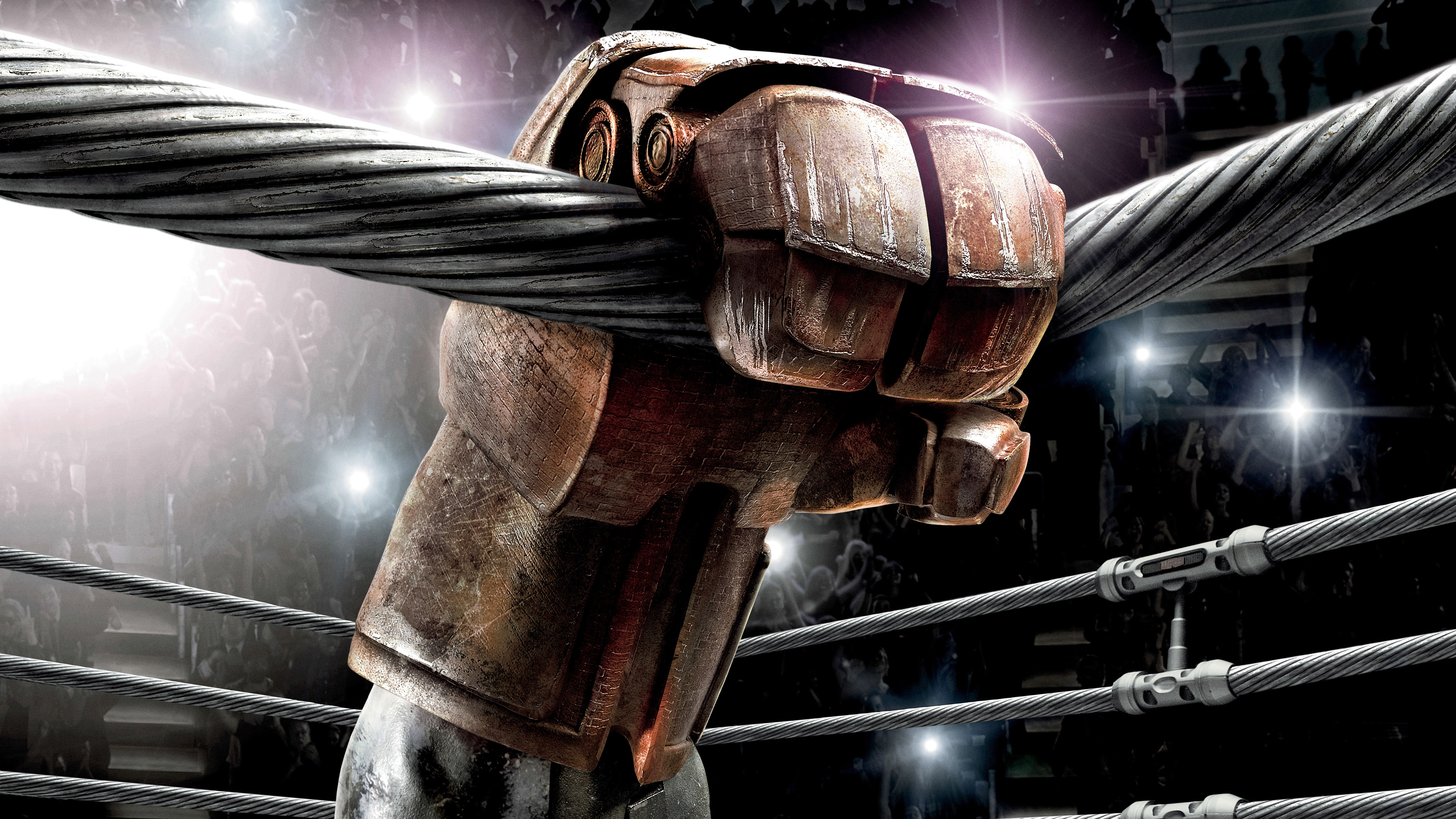 real steel 4k 1606594896 - Real Steel 4k - Real Steel 4k wallpapers