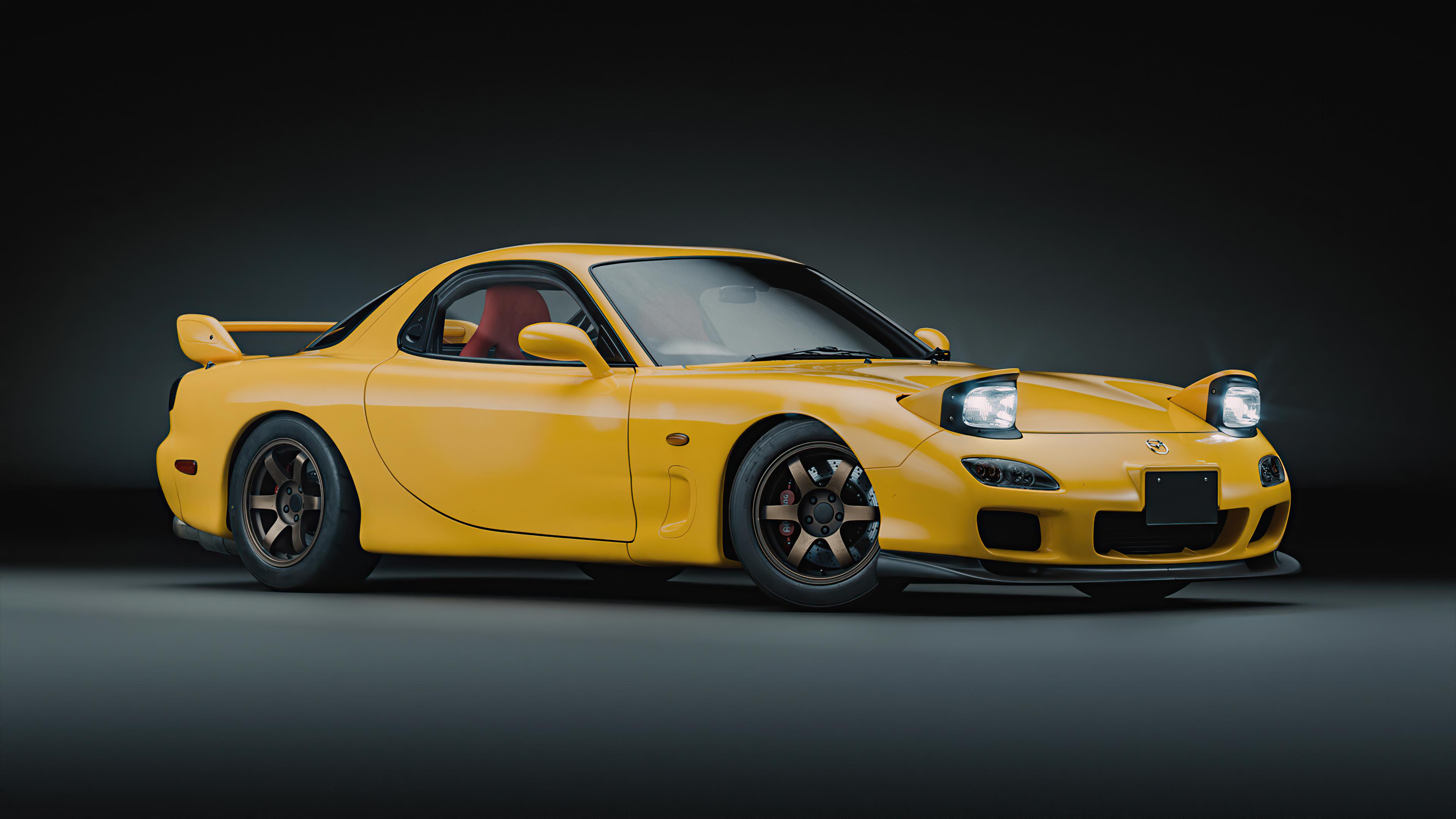 2002 mazda rx 7 spirit r 4k 1608916304 - 2002 Mazda RX 7 Spirit R 4k - 2002 Mazda RX 7 Spirit R 4k wallpapers