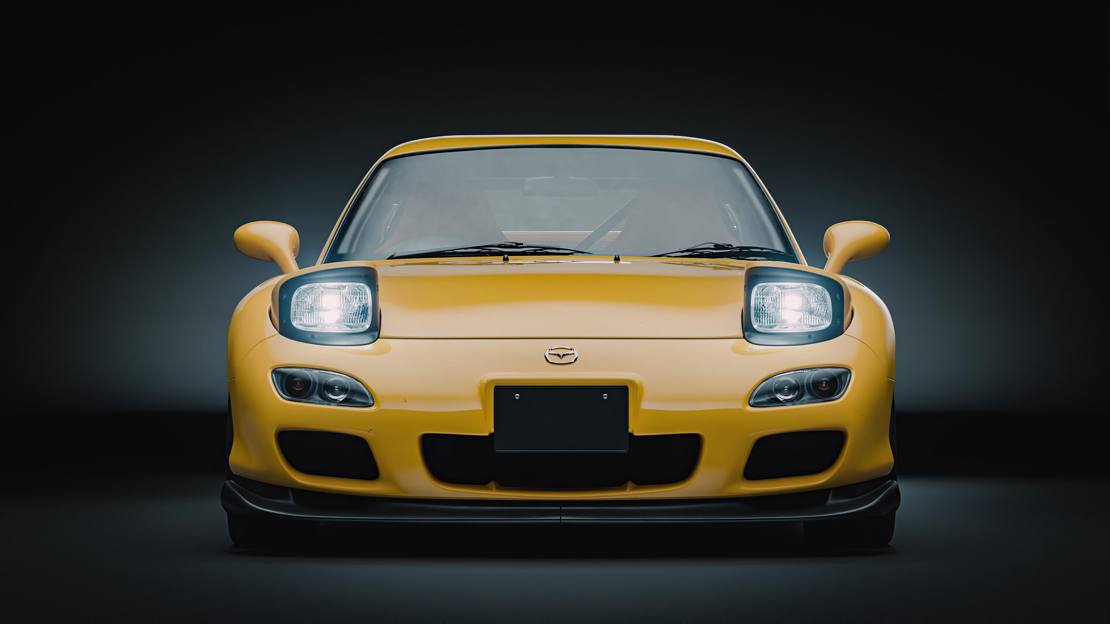 2002 mazda rx 7 spirit r 4k 1608916311 - 2002 Mazda RX 7 Spirit R 4k - 2002 Mazda RX 7 Spirit R 4k wallpapers