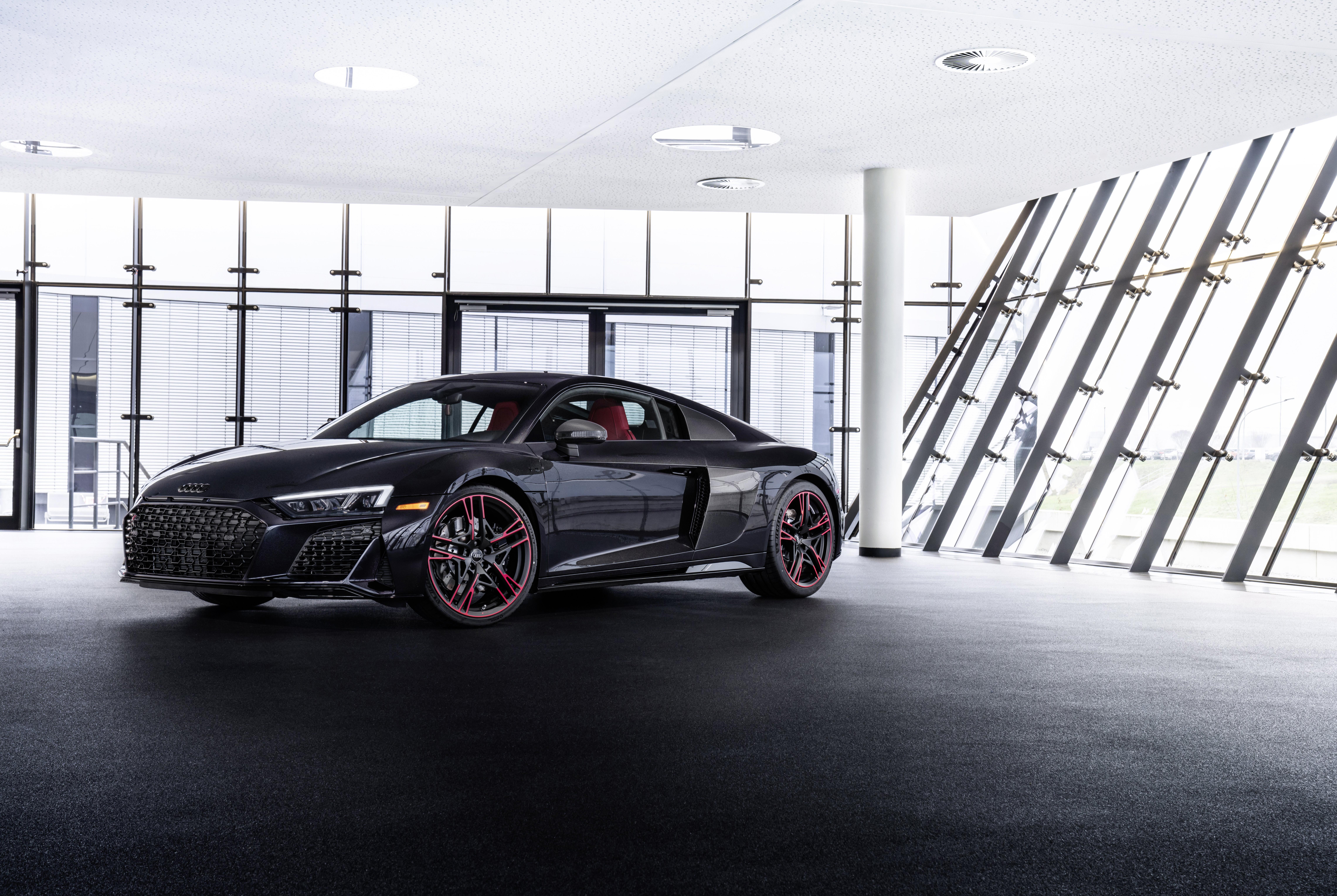 2021 audi r8 rwd panther edition 4k 1608916730 - 2021 Audi R8 RWD Panther Edition 4k - 2021 Audi R8 RWD Panther Edition 4k wallpapers