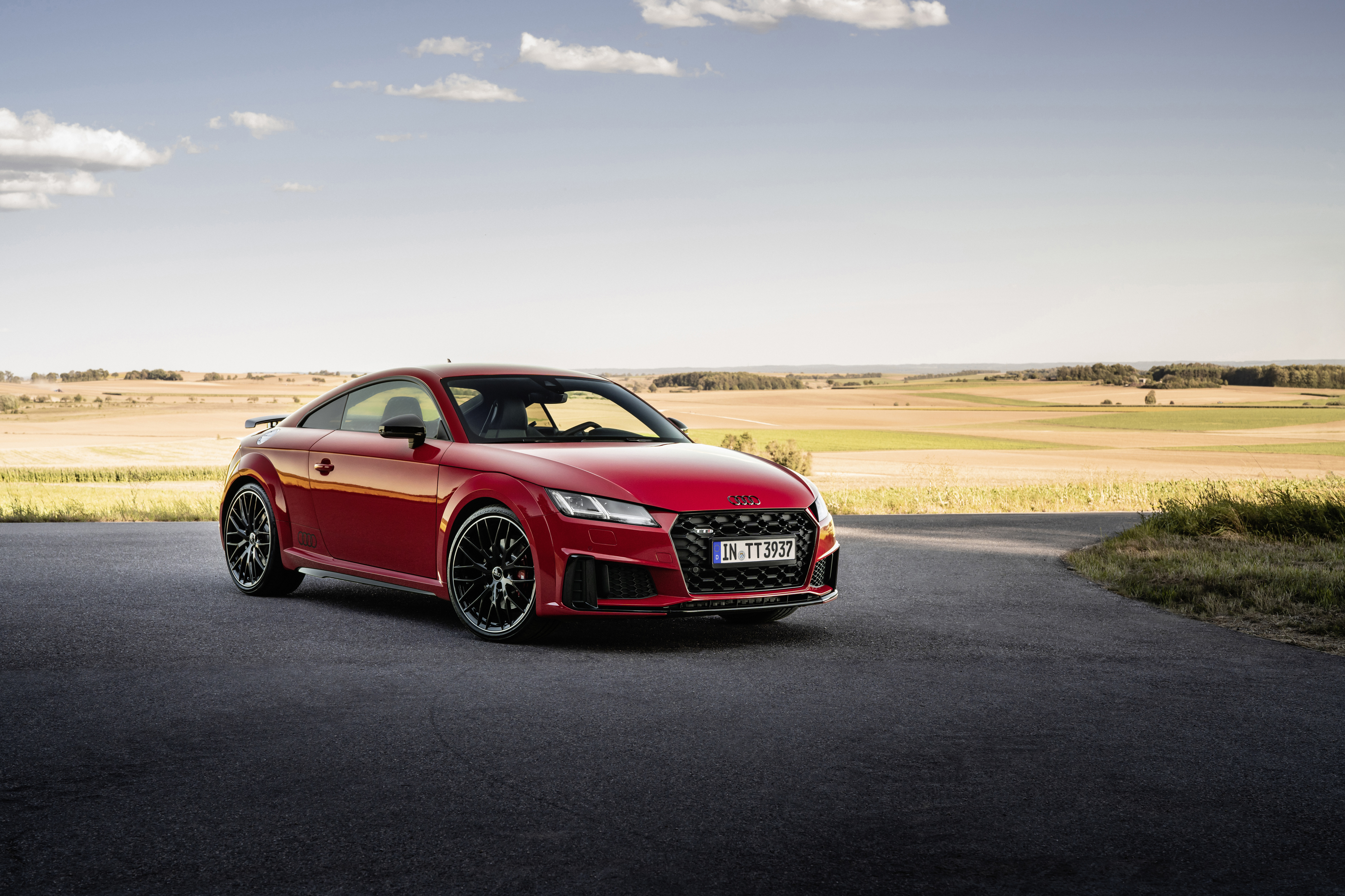 audi tts competition plus coupe 4k 1608918577 - Audi TTS Competition Plus Coupe 4k - Audi TTS Competition Plus Coupe 4k wallpapers
