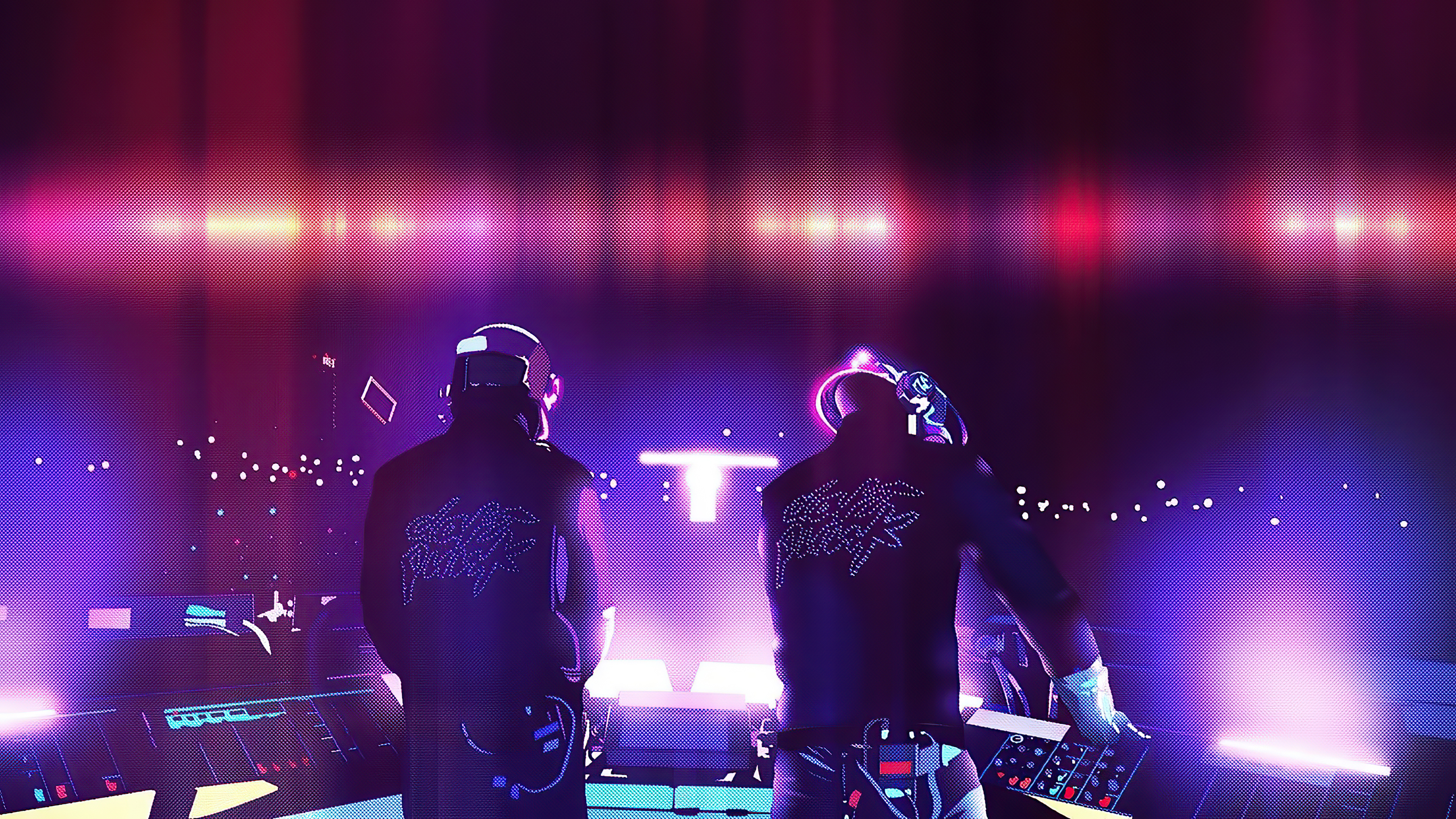 daft punk dj 4k 1608984468 - Daft Punk Dj 4k - Daft Punk Dj 4k wallpapers