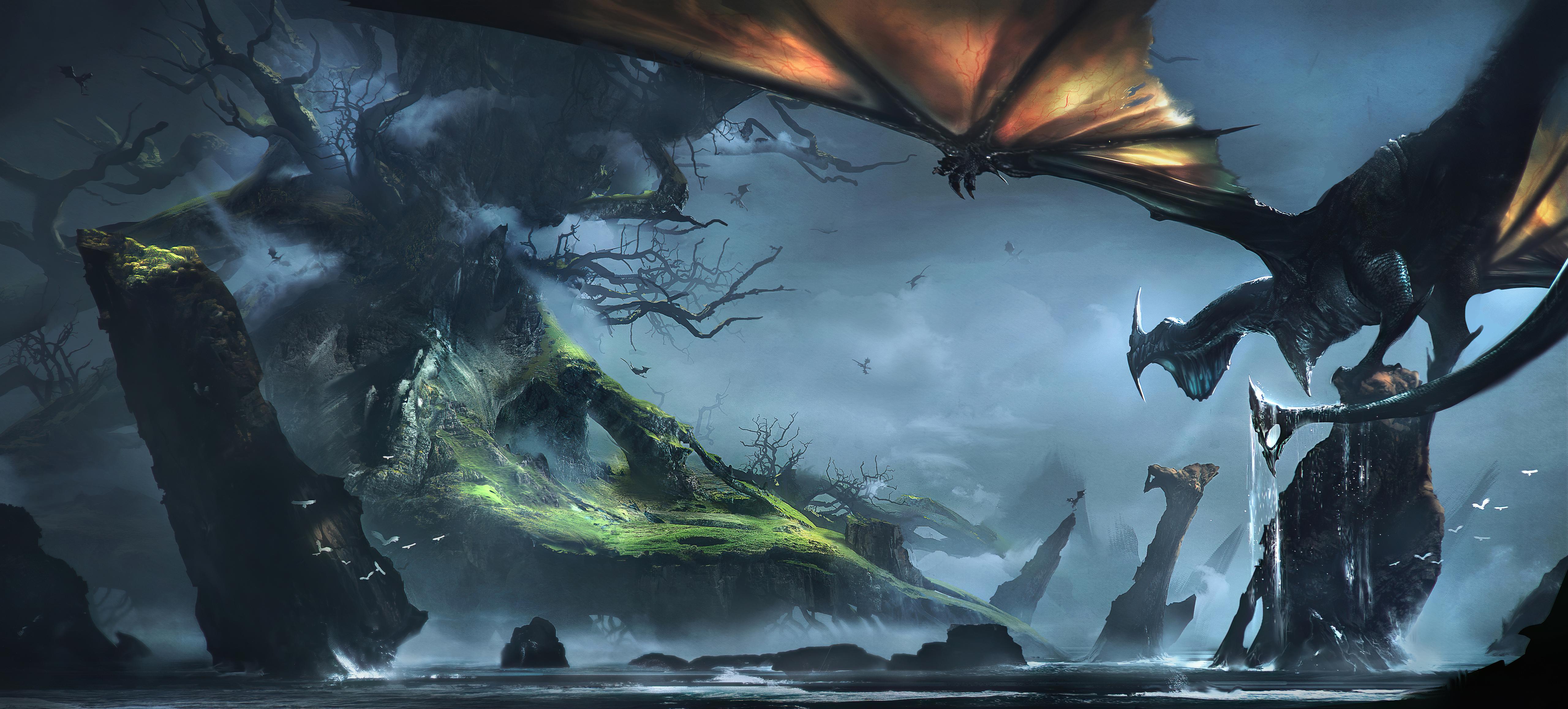 dragon land 4k 1608623022 - Dragon Land 4k - Dragon Land 4k wallpapers
