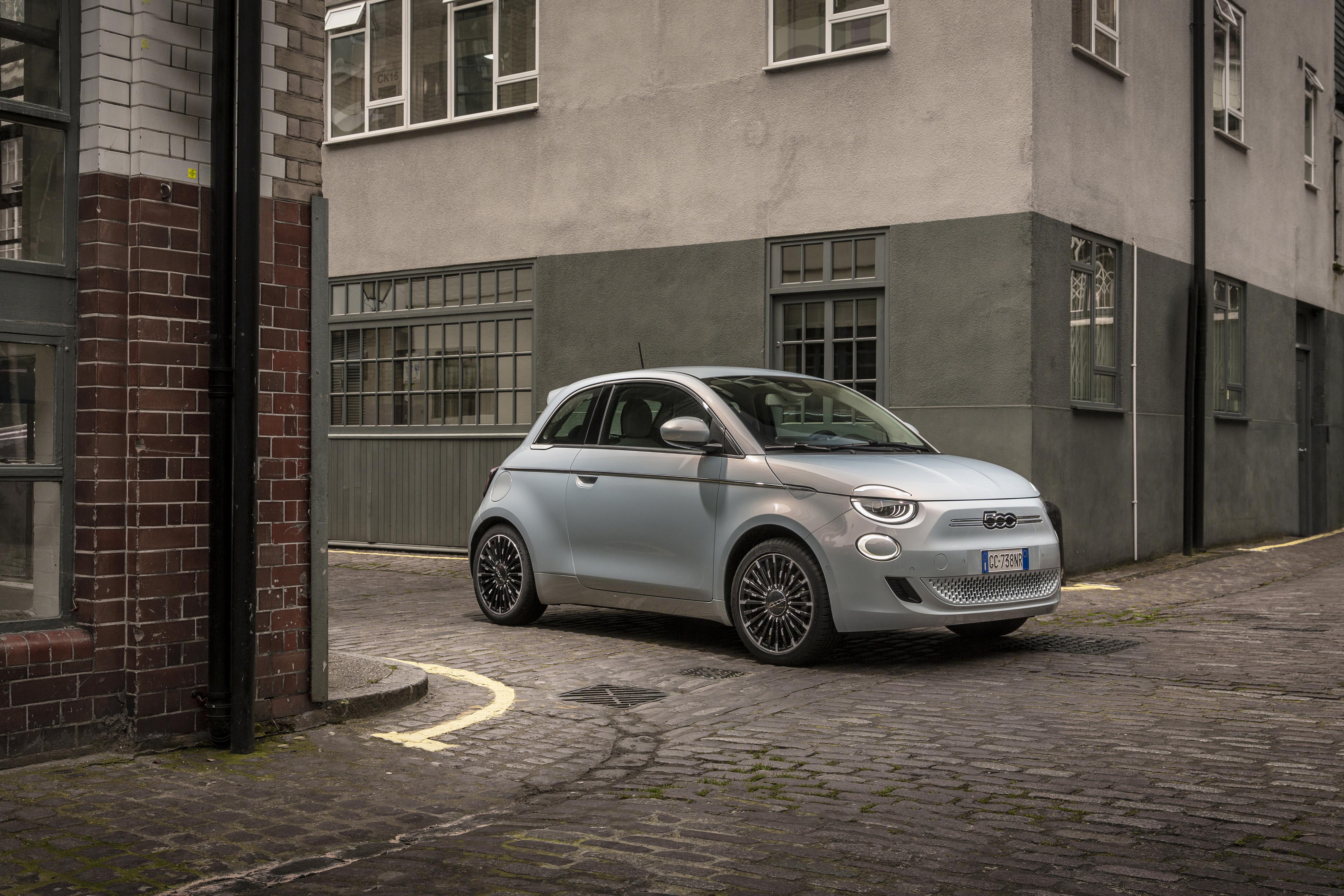 fiat 500 4k 1608918463 - Fiat 500 4k - Fiat 500 4k wallpapers