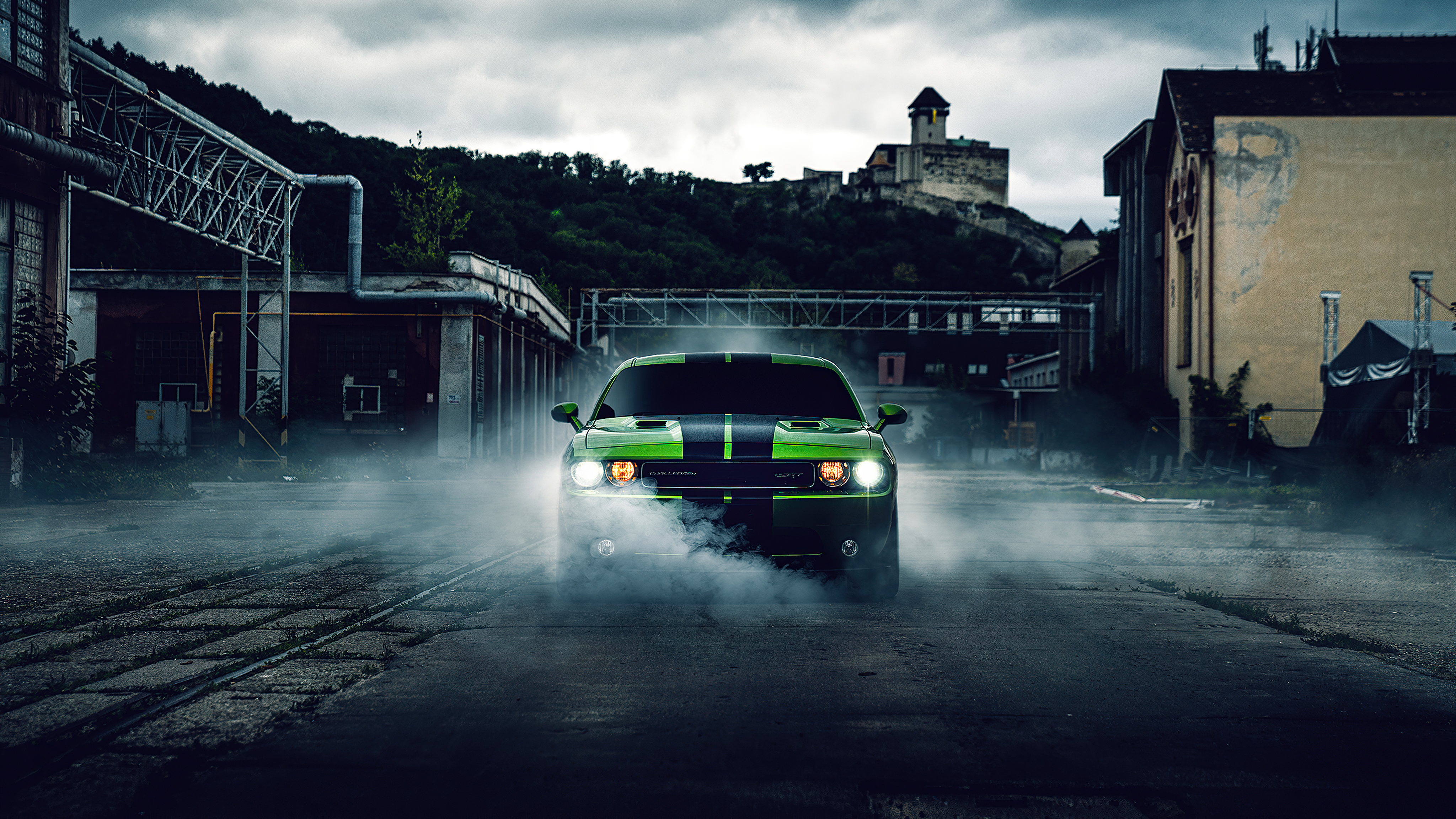 green dodge challenger 2020 4k 1608818823 - Green Dodge Challenger 2020 4k - Green Dodge Challenger 2020 4k wallpapers