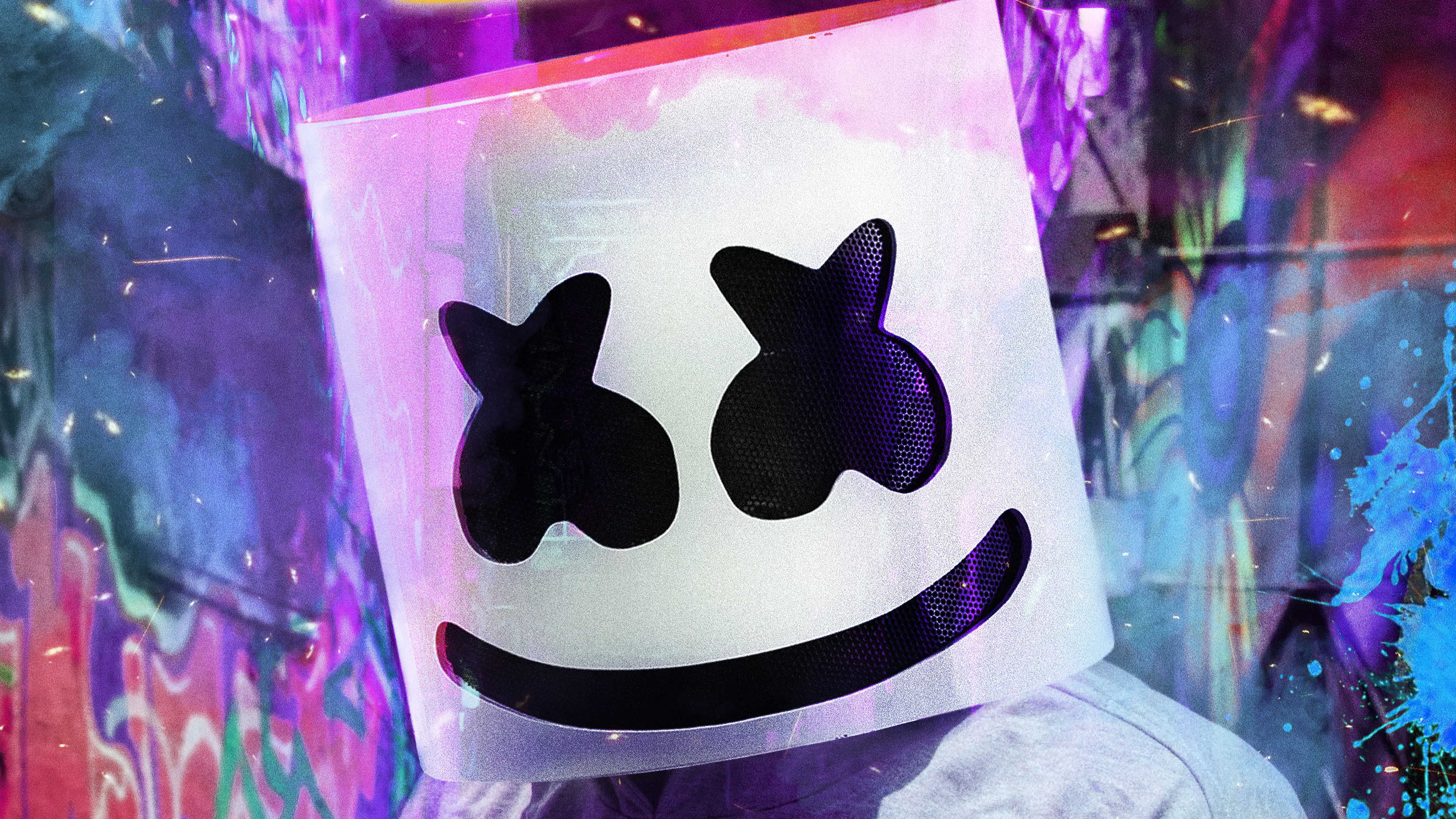 marshmello 2020 mask 4k 1608984468 - Marshmello 2020 Mask 4k - Marshmello 2020 Mask 4k wallpapers